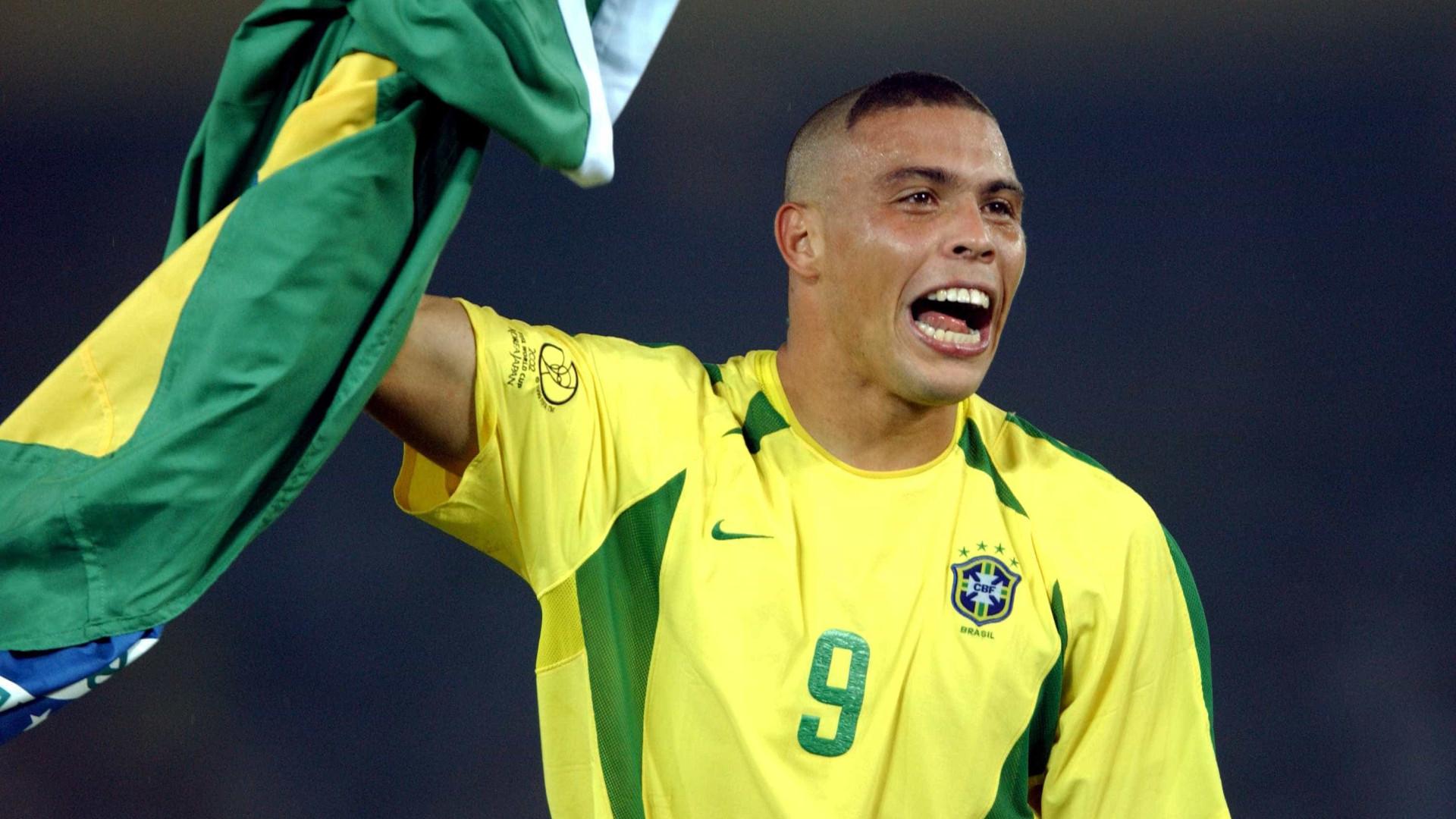 Relembre os 10 cabelos mais marcantes das Copas do Mundo