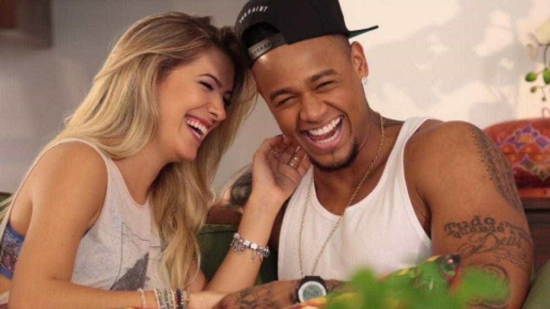 Léo Santana e Lore Improta namoram 'sem rótulo' e planejam casamento