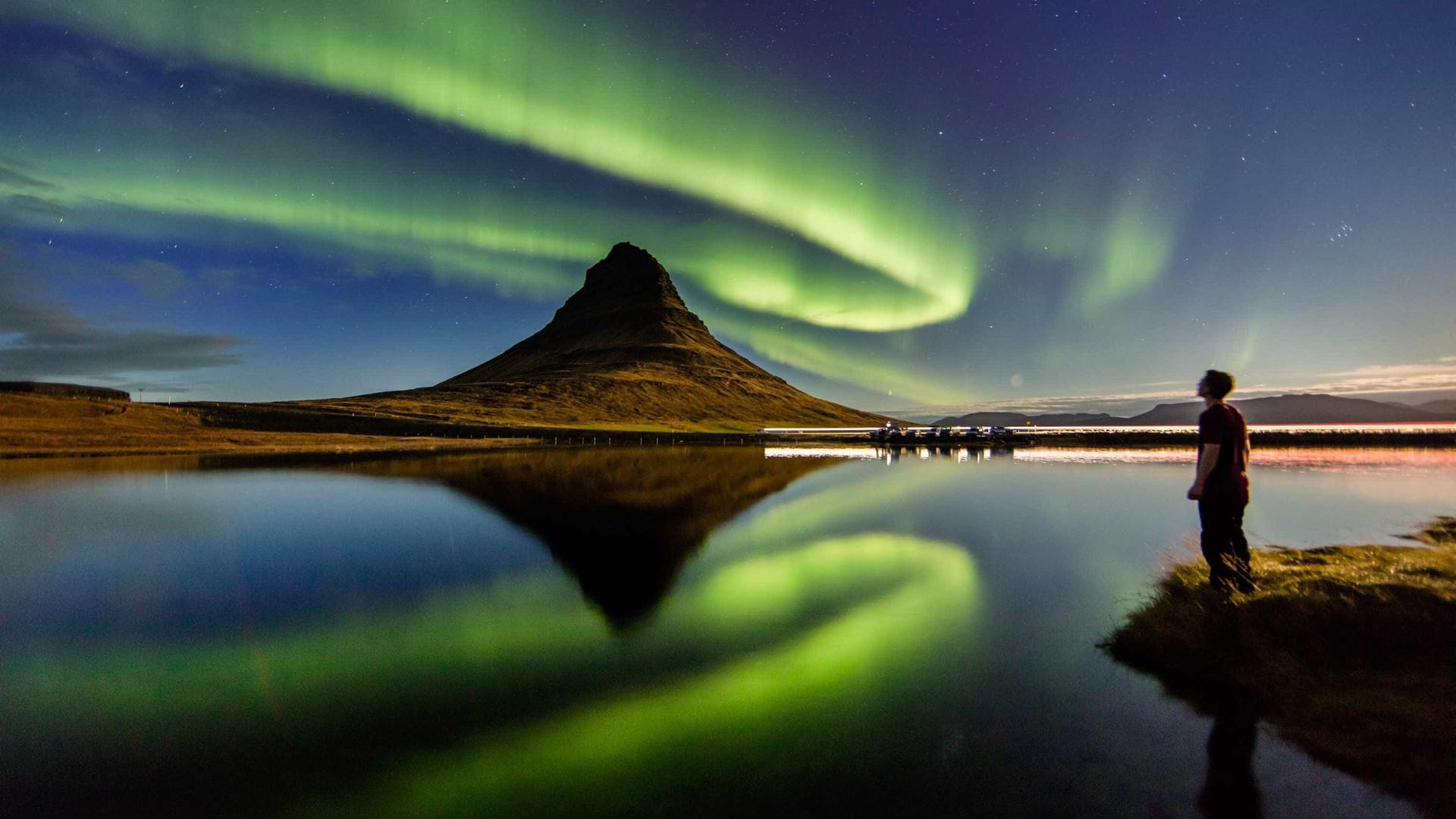 Veja quando e onde ver a aurora boreal