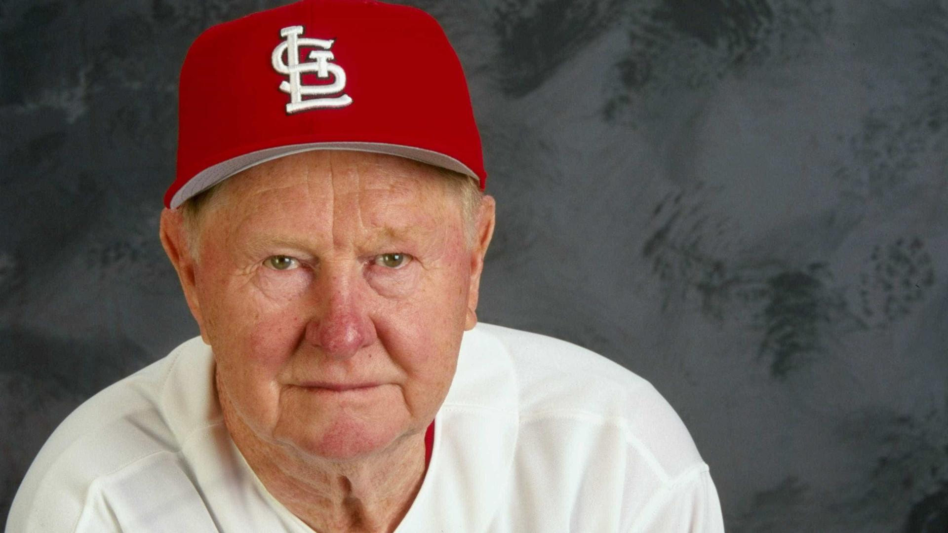 Morre o atleta mais velho do Hall da Fama do beisebol, aos 95 anos