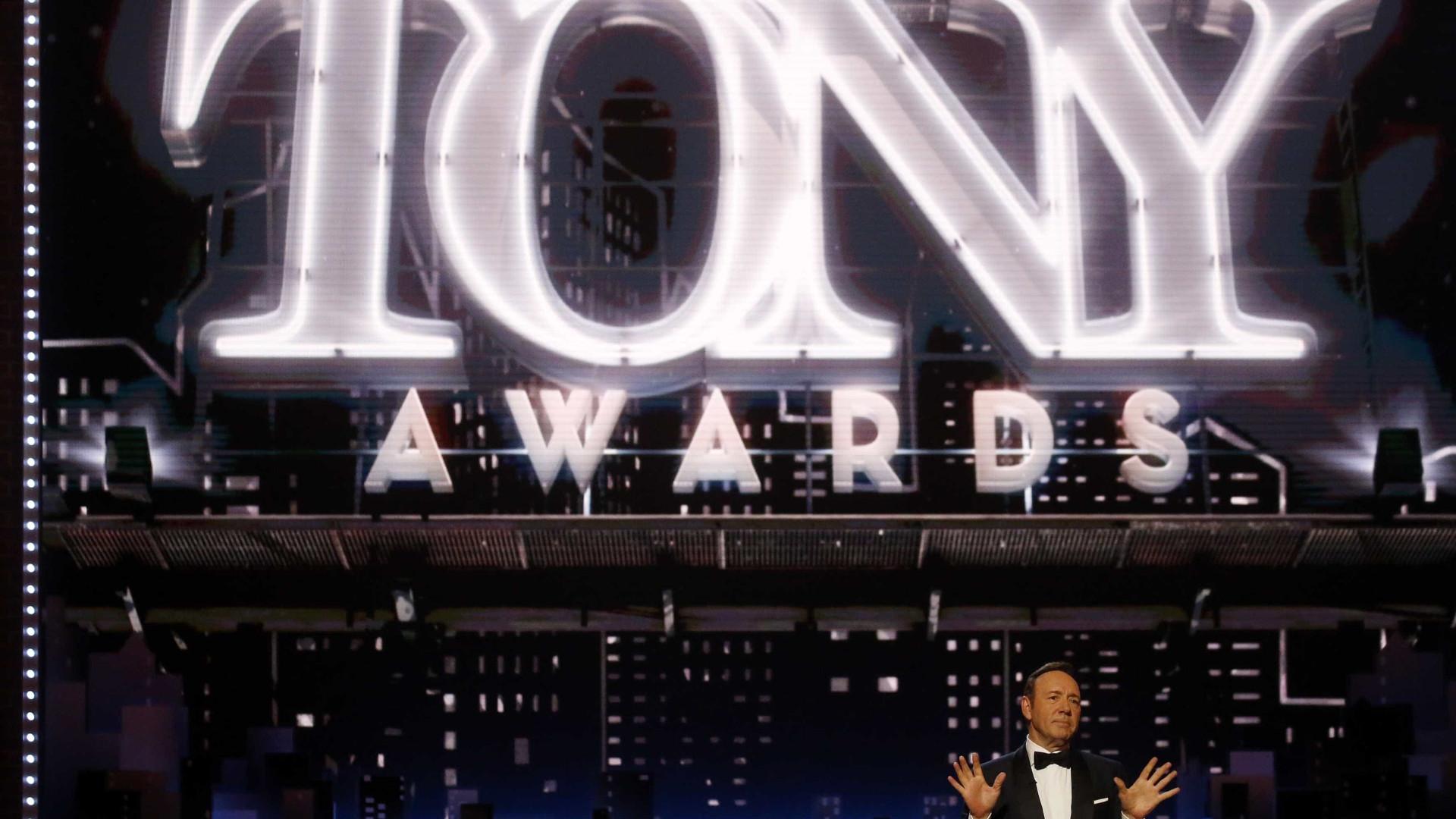 Tony Awards, Oscar do teatro, é entregue neste domingo em Nova York
