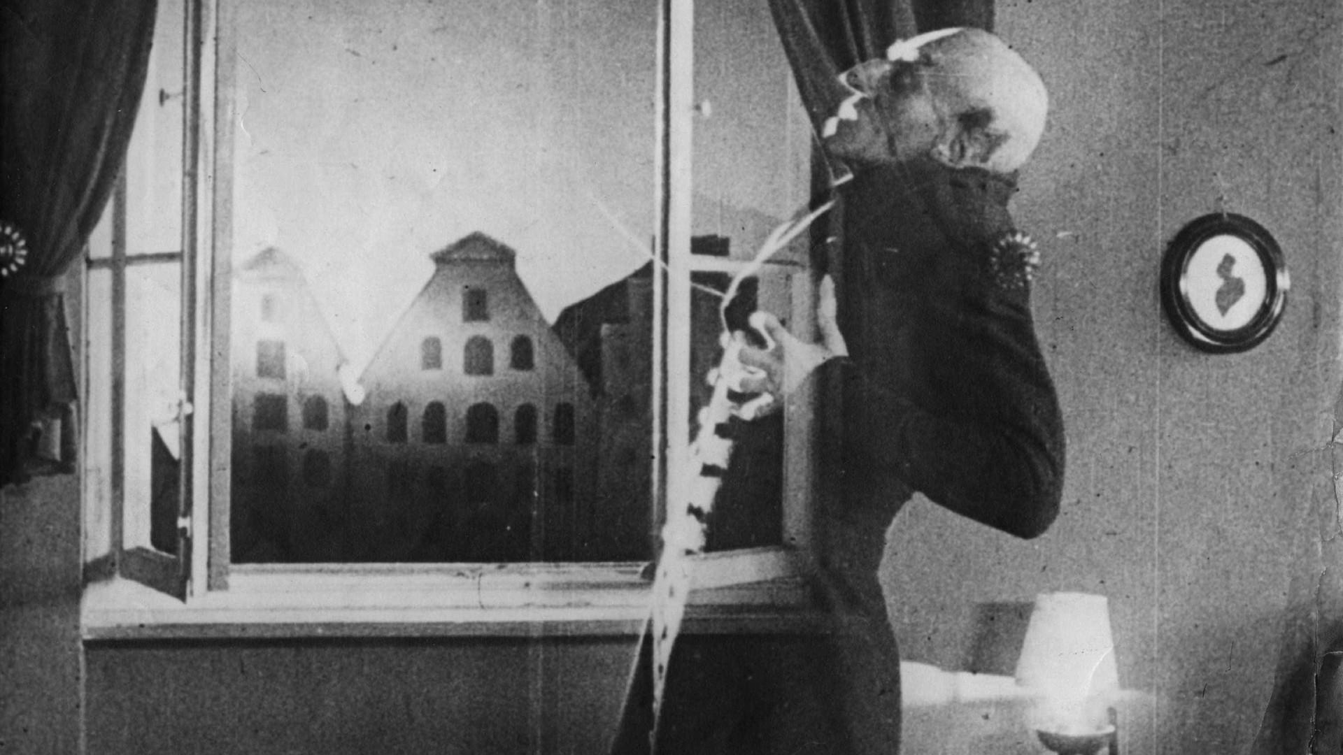 SP terá sessões inéditas de 'Nosferatu' com trilha sonora ao vivo