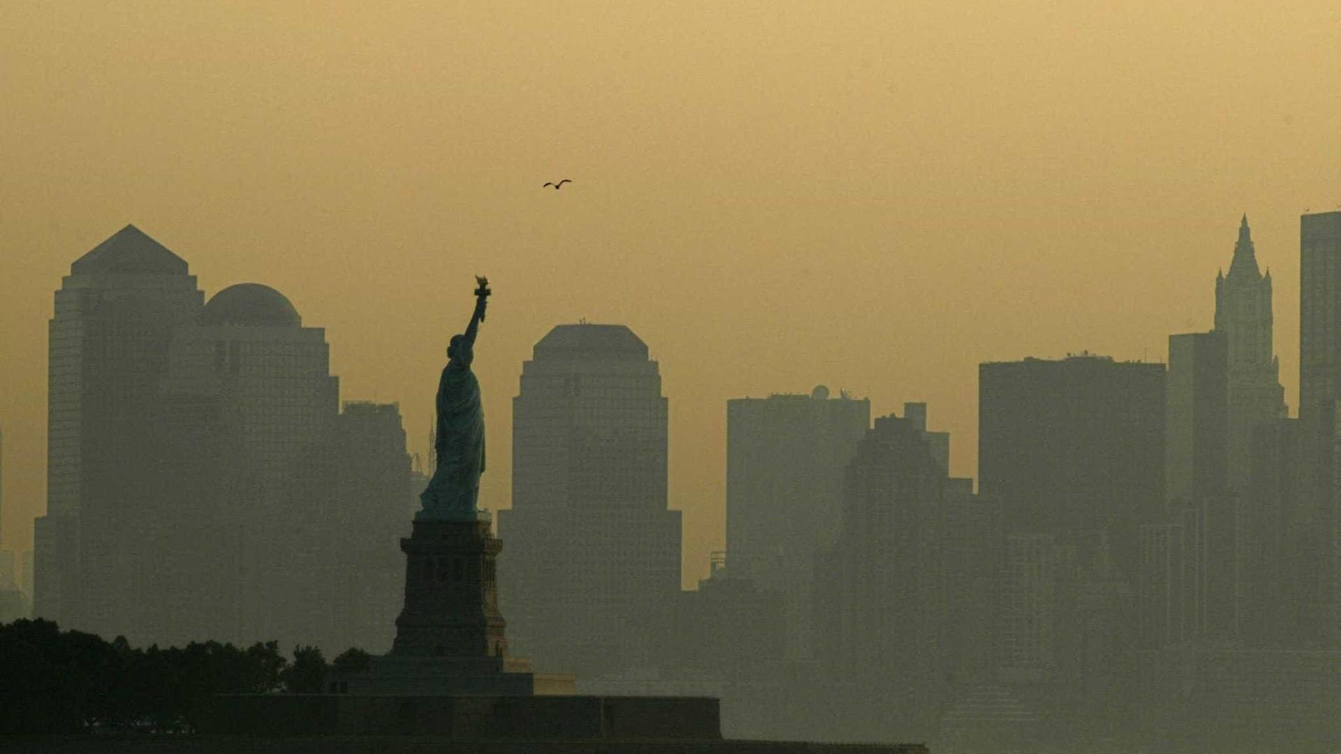 Discurso de nova torre do World Trade Center ignora segurança