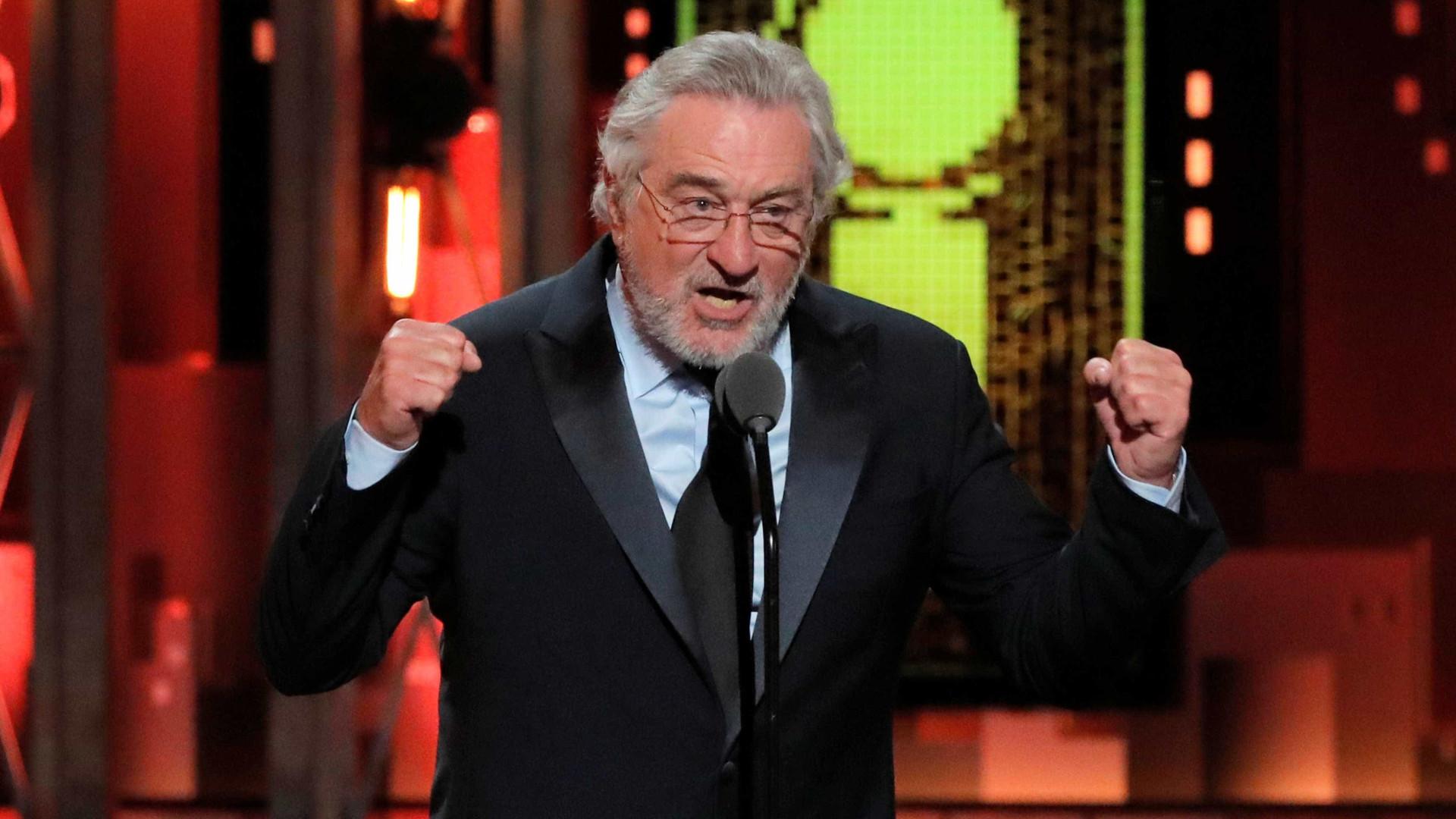Discursos políticos marcam entrega do Tony Awards