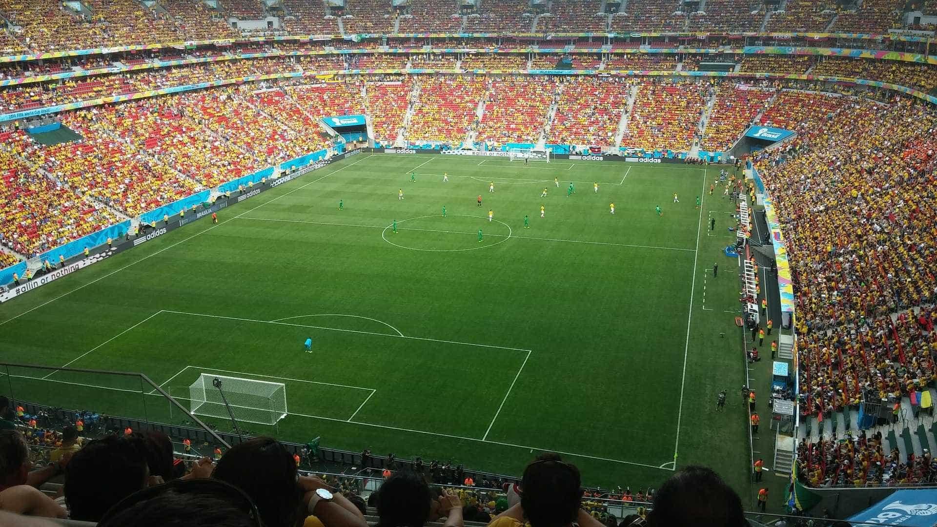 Veja as previsões de agência de risco sobre quem vai ganhar a Copa