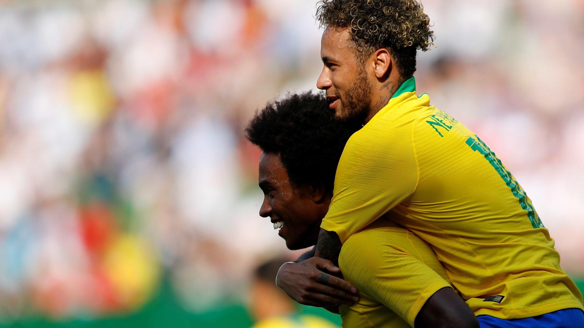 Seleção não joga no Brasil, mas ainda rende R$ 66 mi a clubes do país