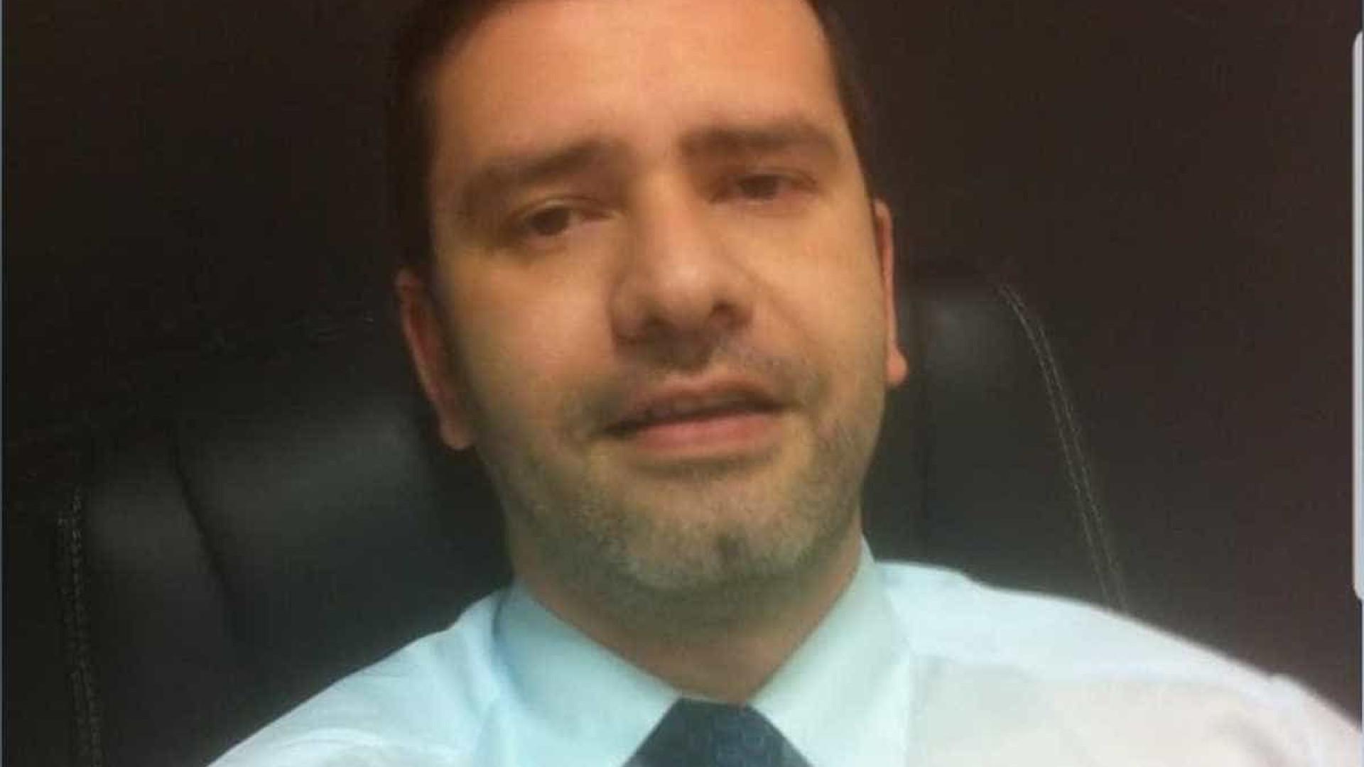 Partido da Mulher Brasileira lança homem ao governo gaúcho