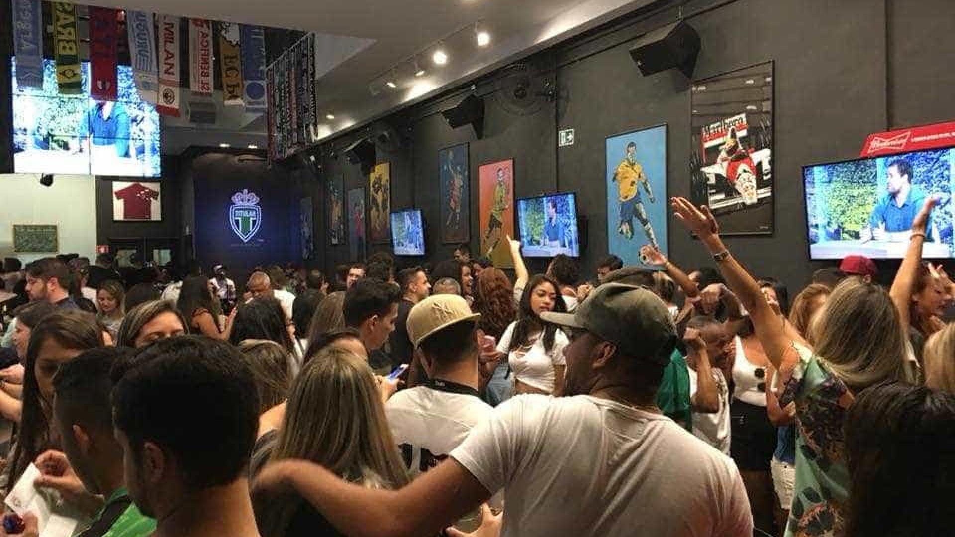 10 bares em São Paulo para assistir aos jogos da Copa