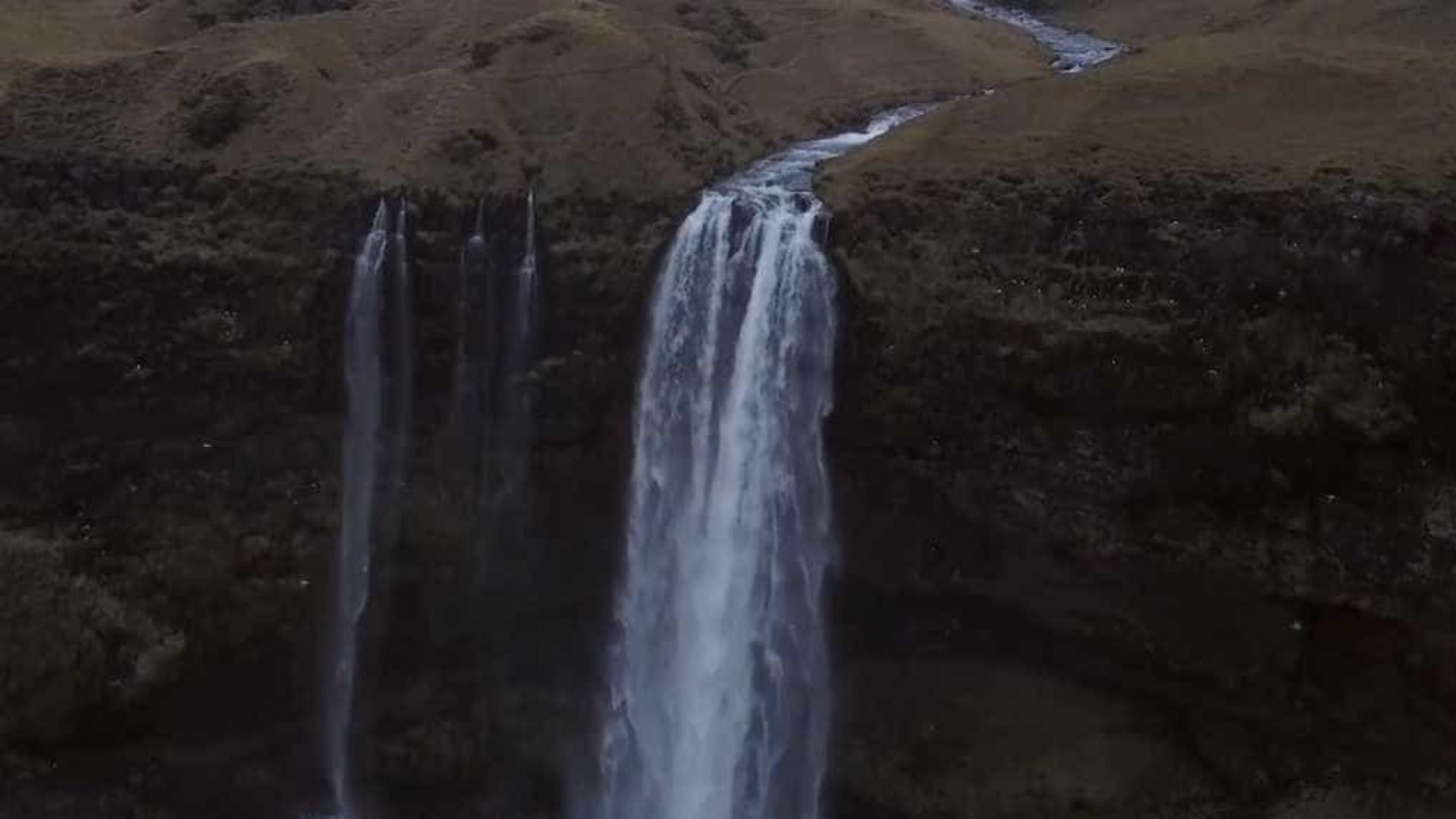 Islândia: um paraíso de belezas naturais