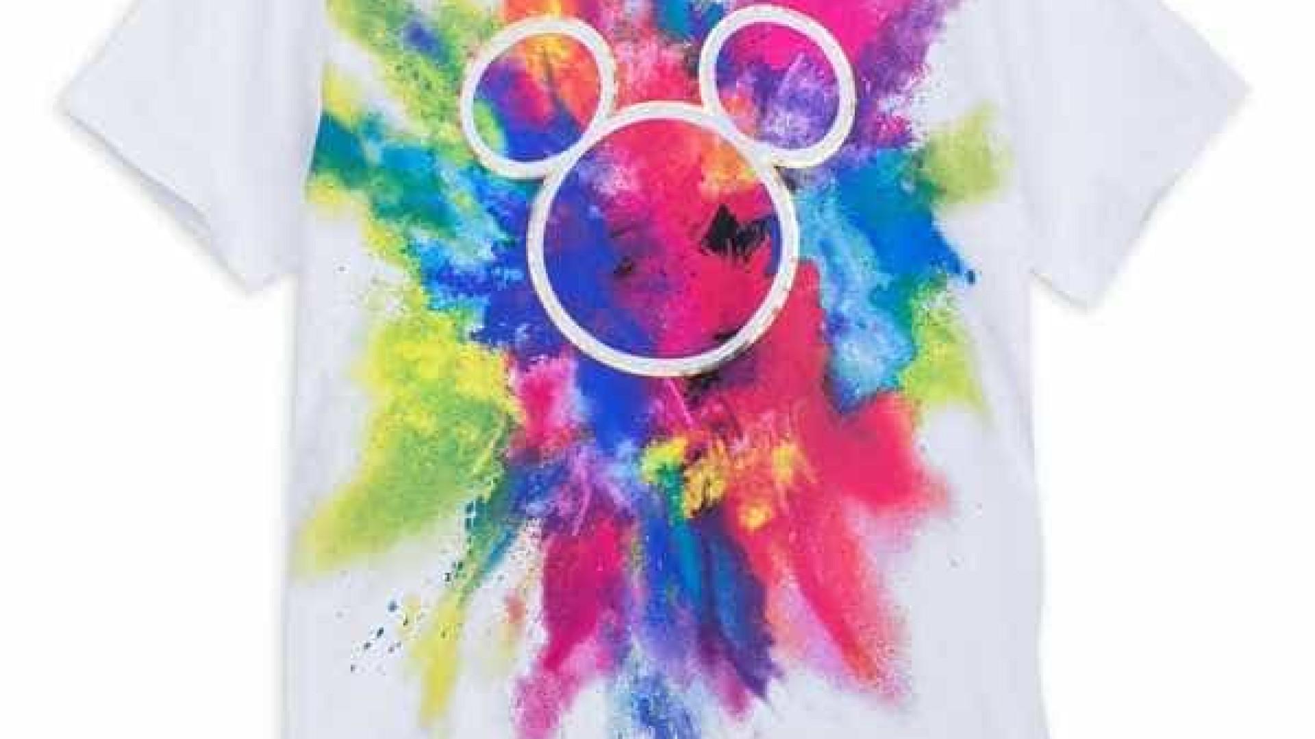 Disney lança primeira coleção para celebrar o mês do orgulho LGBTQ+