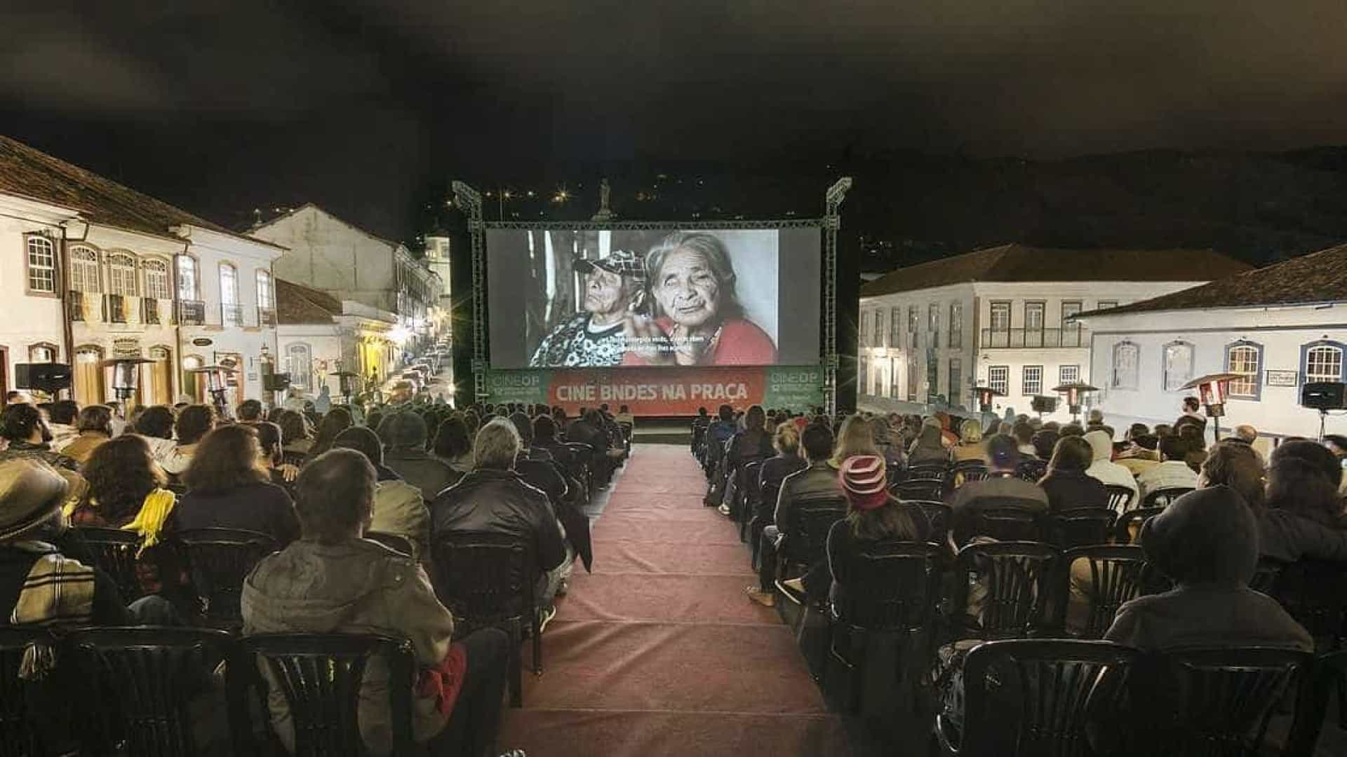 Mostra de Ouro Preto fortalece debate sobre políticas de preservação