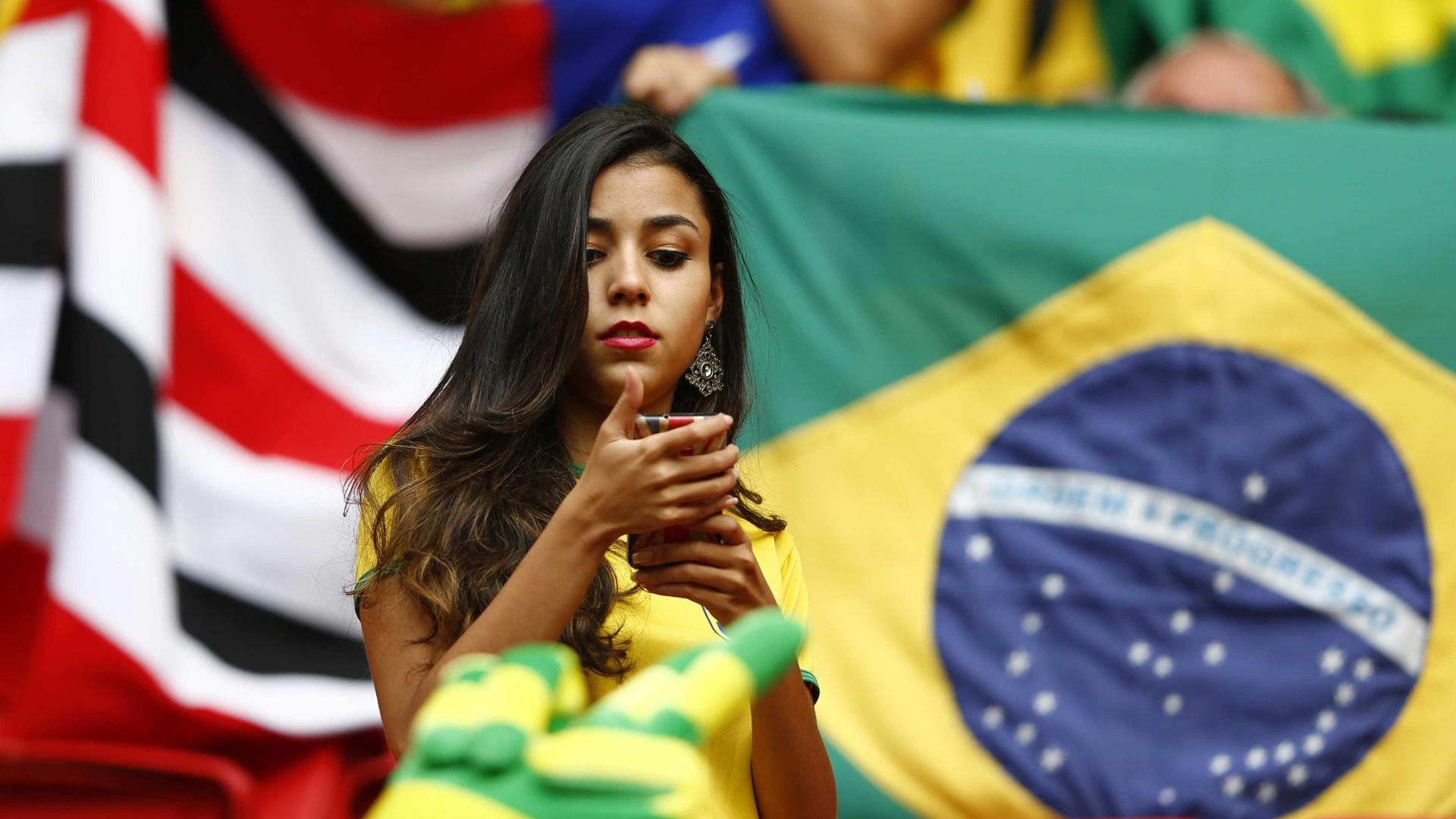 Entre no clima da Copa com os 10 melhores jogos de futebol para iOS