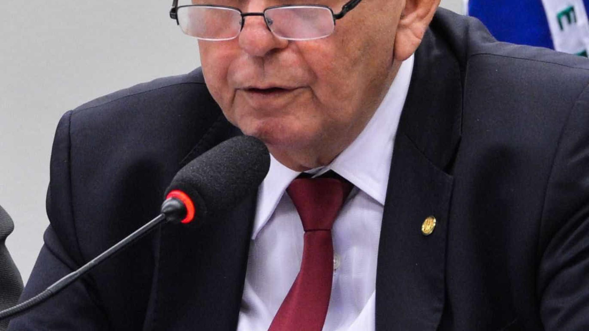 Pré-candidato no RJ, Pedro Fernandes promete acabar com UPPs