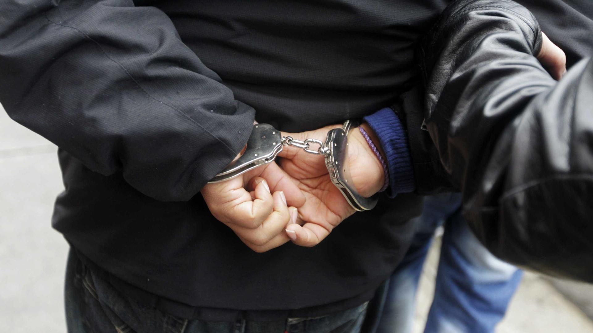 Idoso de 70 anos é preso suspeito de estuprar quatro netas na Bahia