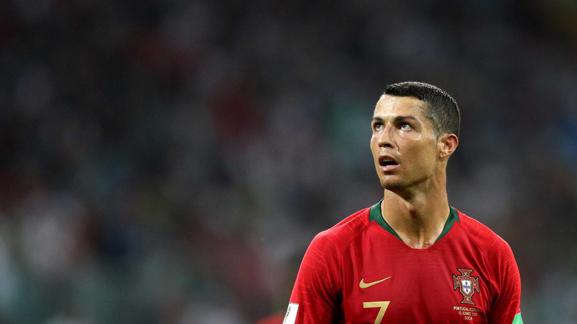 CR7 vai brilhar de novo? Suárez e Cavani marcam? Espanha vence o Irã?