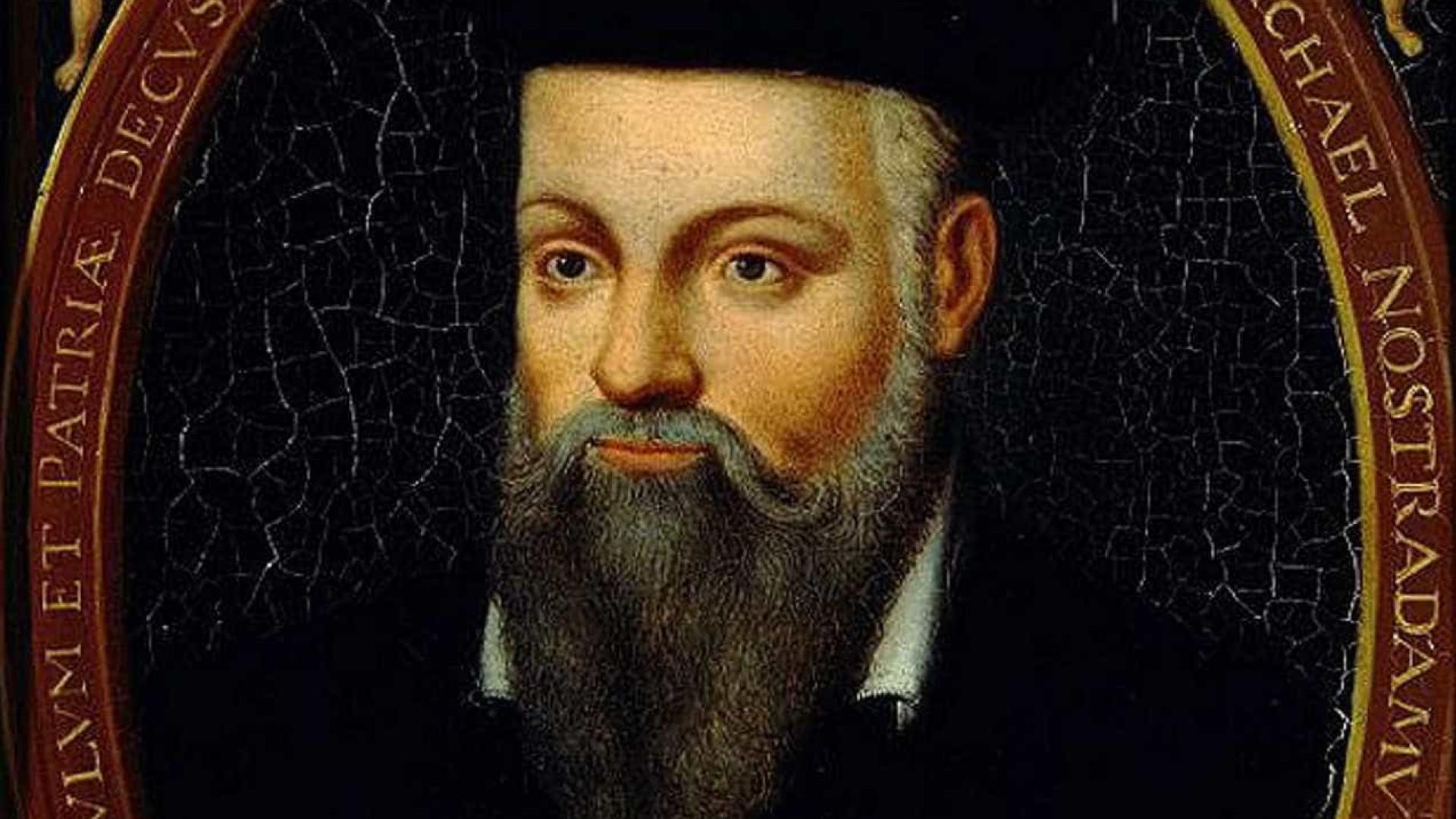 Nostradamus: as profecias mais assustadoras para 2018