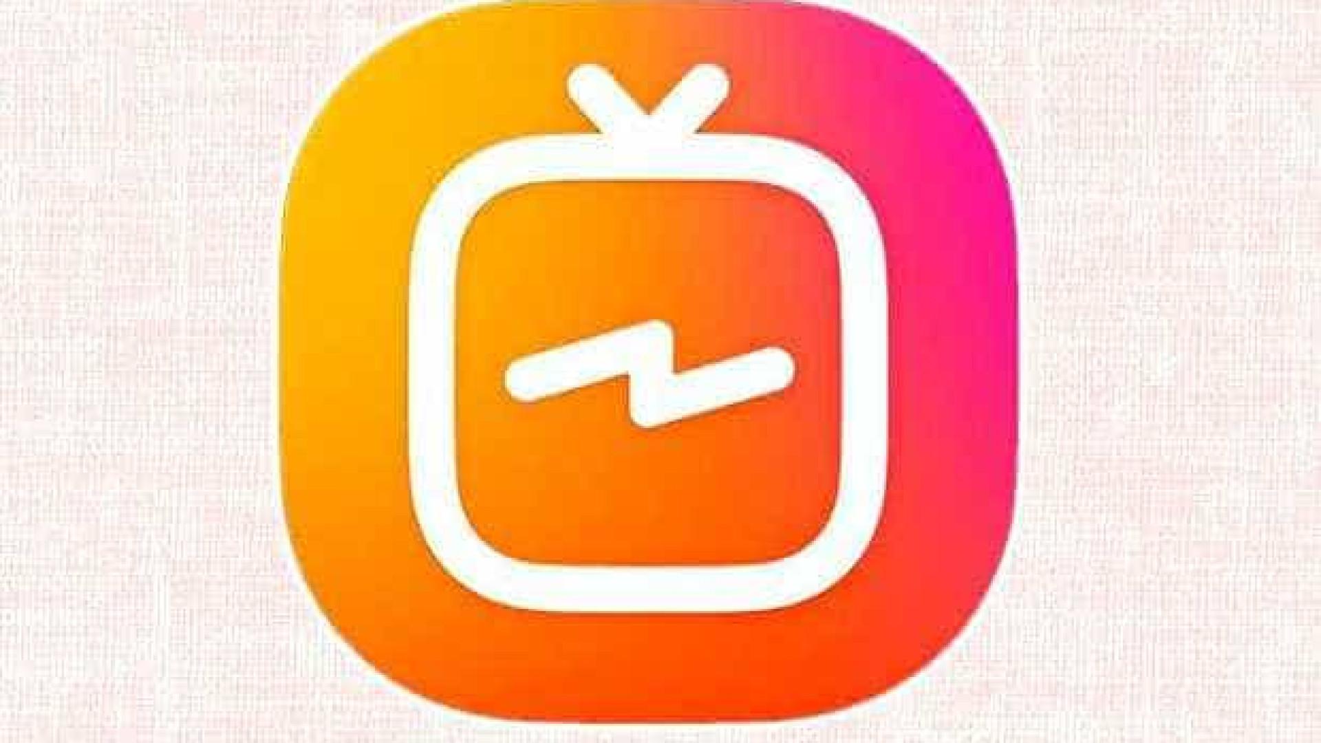 Descubra como criar um canal no IGTV