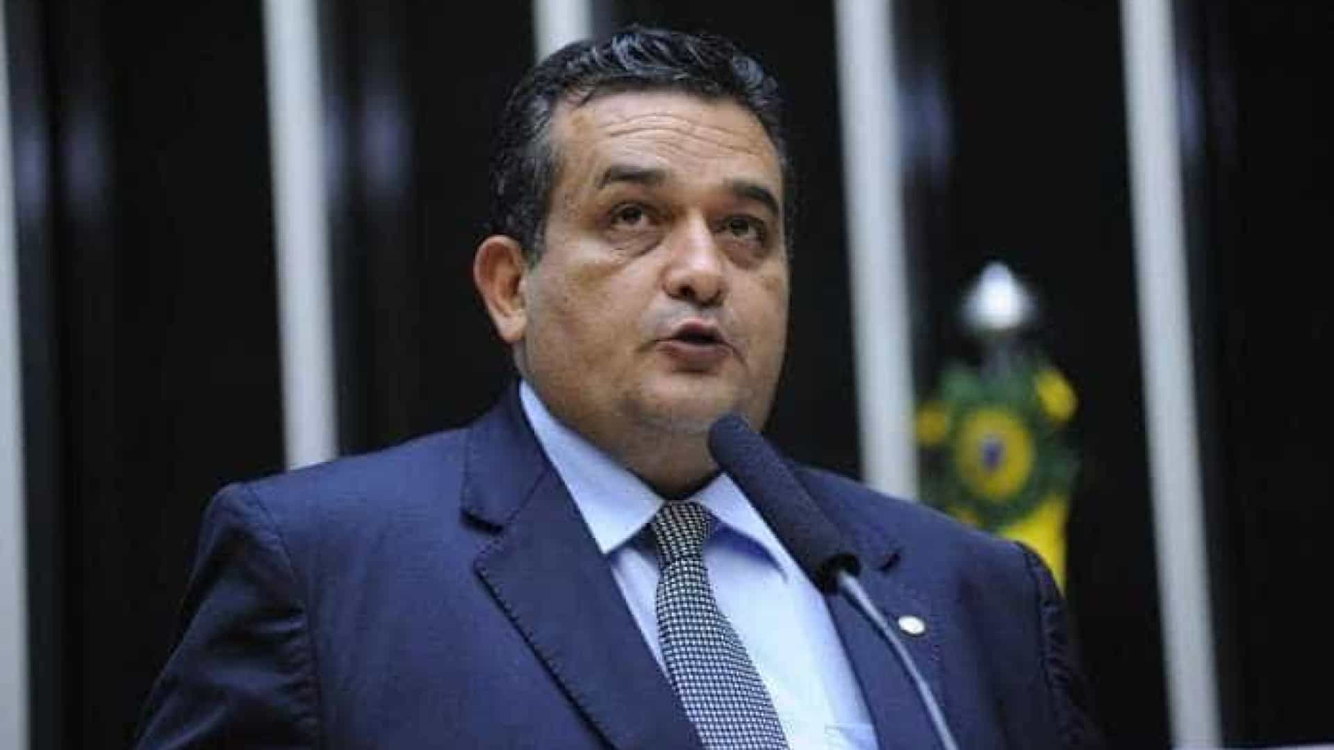STF liberta ex-deputado preso na Lava Jato