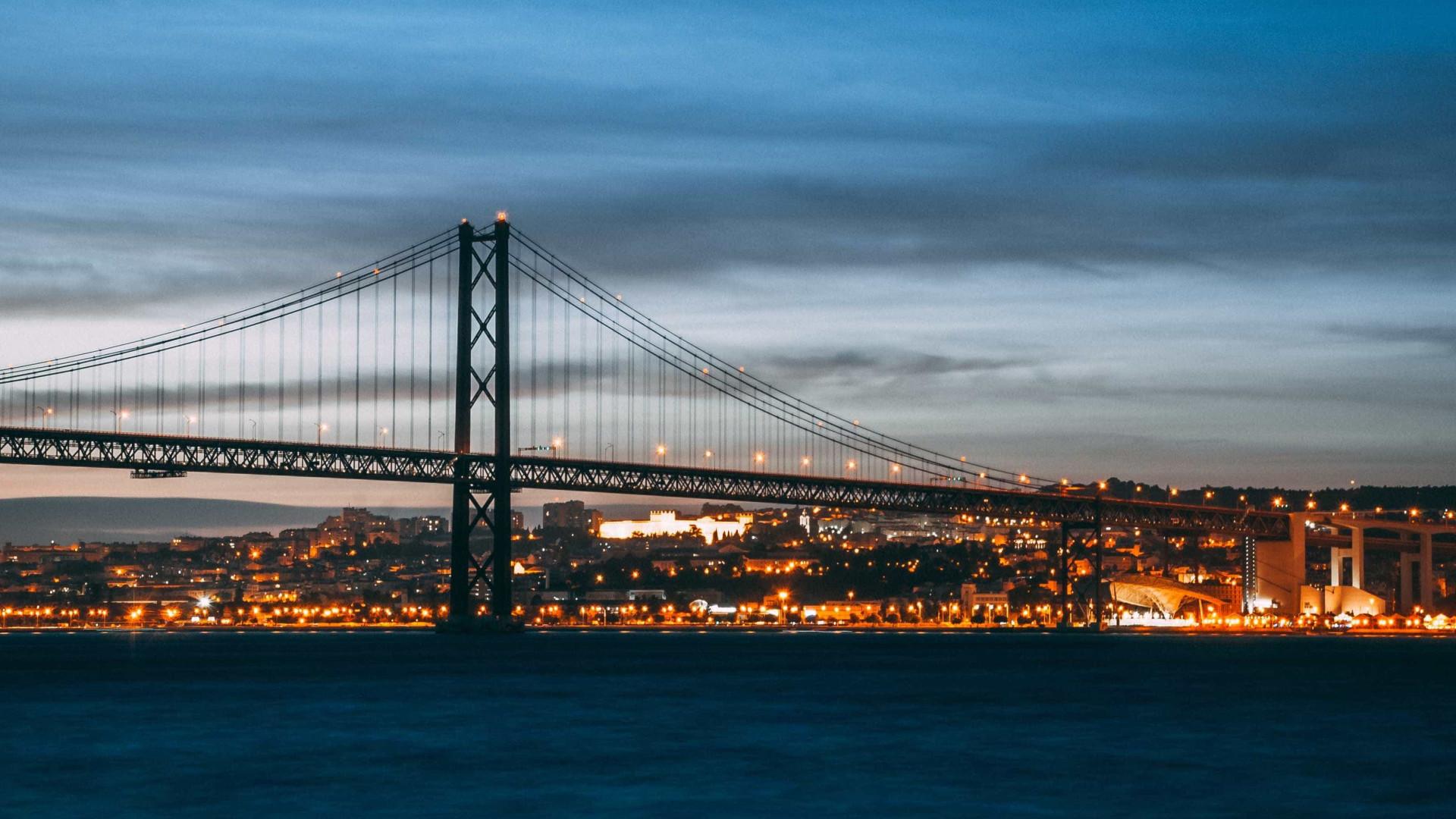 Romance: 10 lugares para estar com seu amor em Portugal