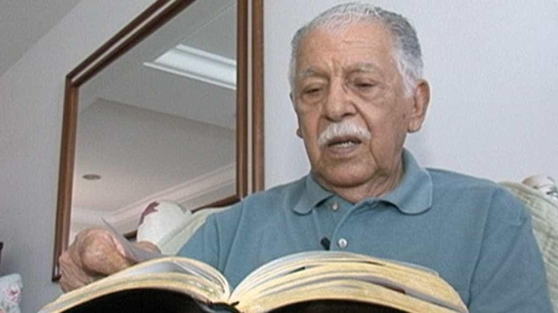 Aos 97 anos, morre 1º cantor gospel a gravar no Brasil