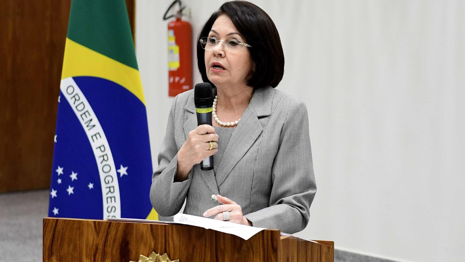 Presidente do STJ nega 143 habeas corpus ao ex-presidente Lula
