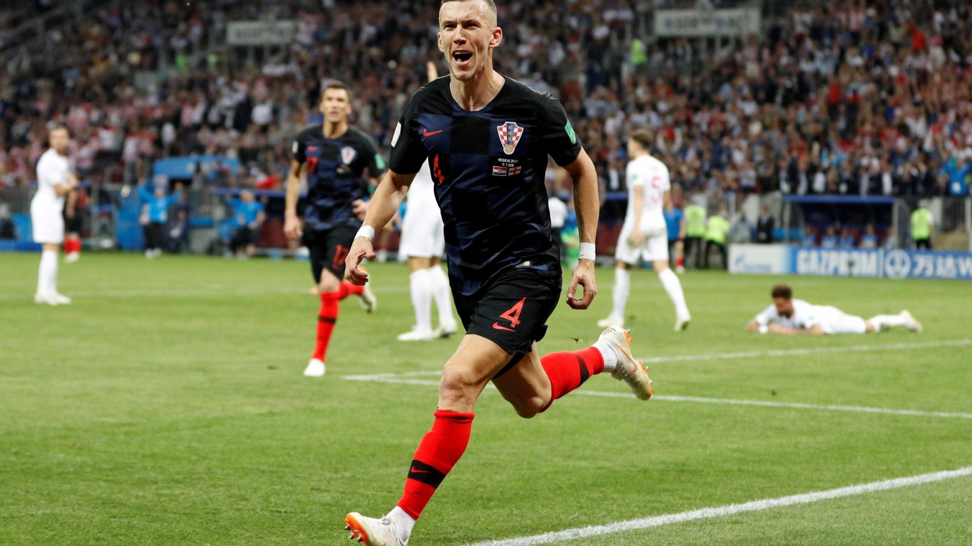 Croácia é 1ª seleção a sobreviver a 3 prorrogações em Copa
