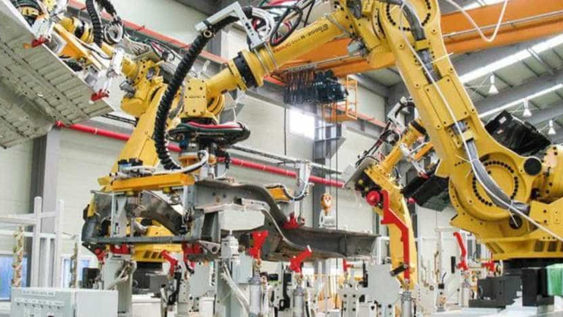 Conheça as 30 profissões que serão criadas pela Indústria 4.0