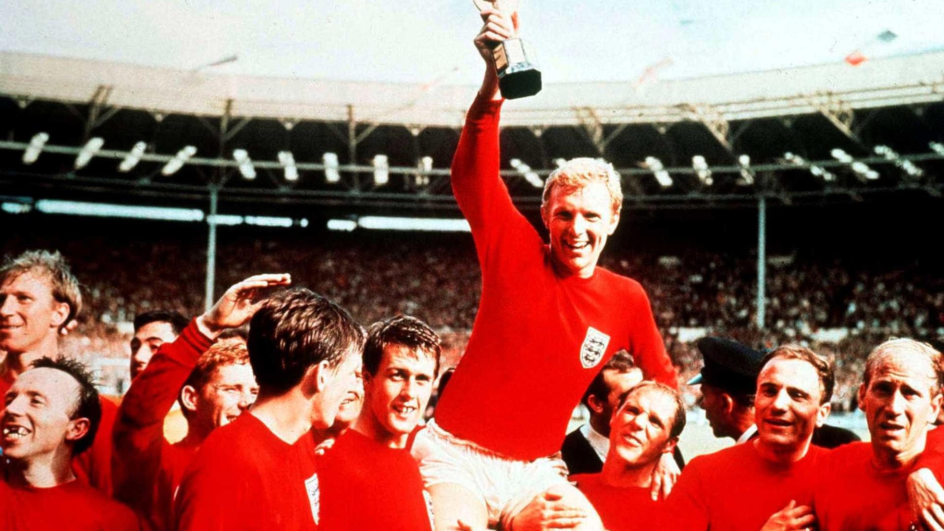 Há 52 anos, Inglaterra vive de sonhos improváveis e decepções