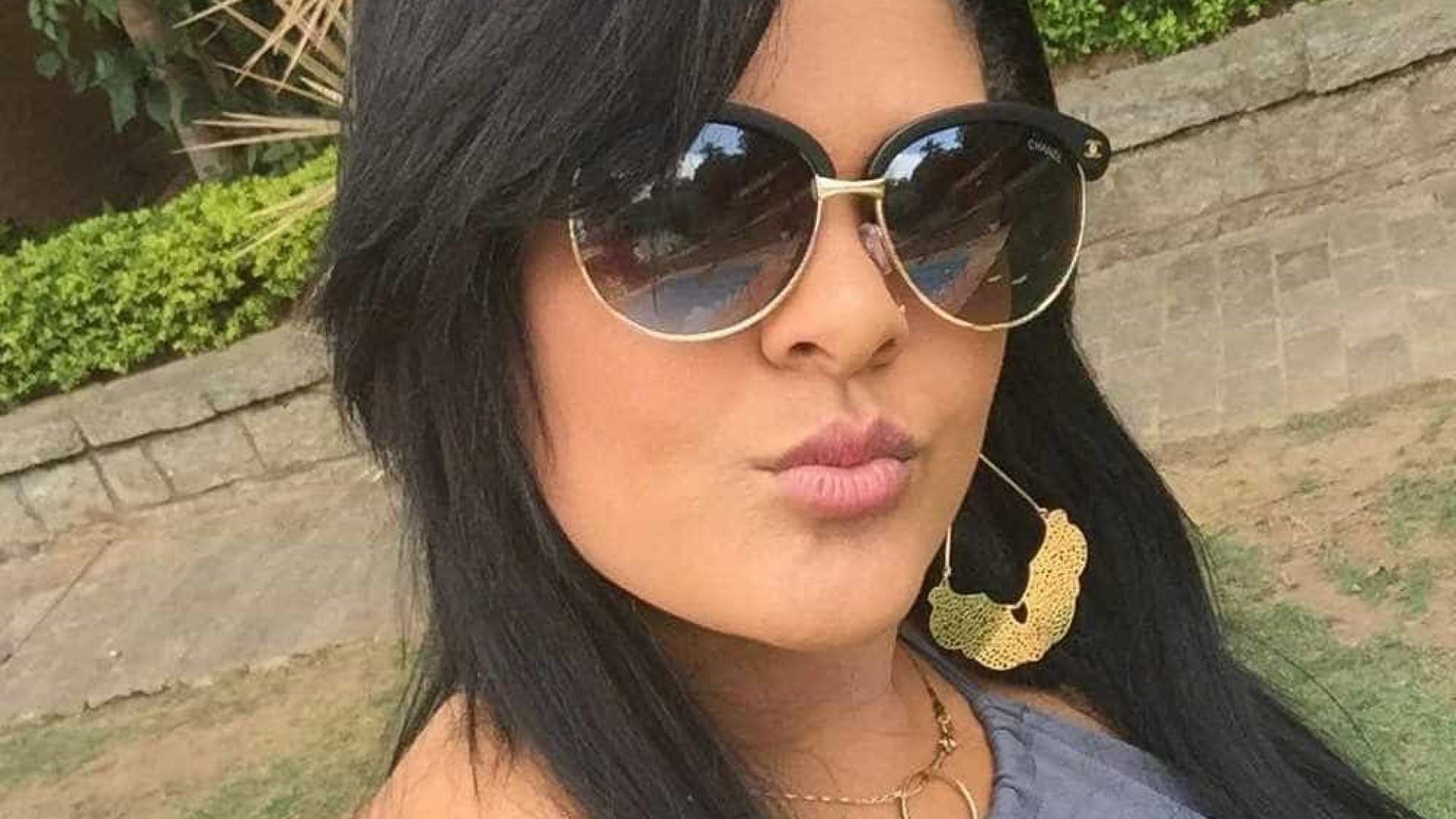 Brasileira enviou vídeo à amiga antes de morrer com drogas no estômago