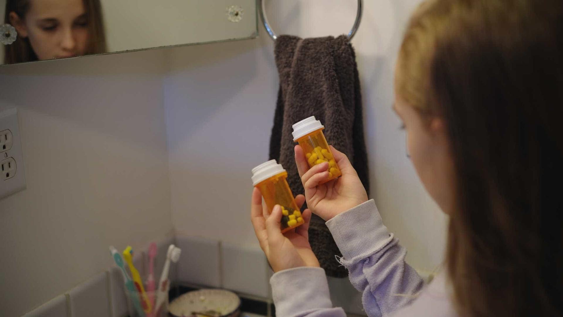 Veja como agir caso seu filho ingira produtos tóxicos