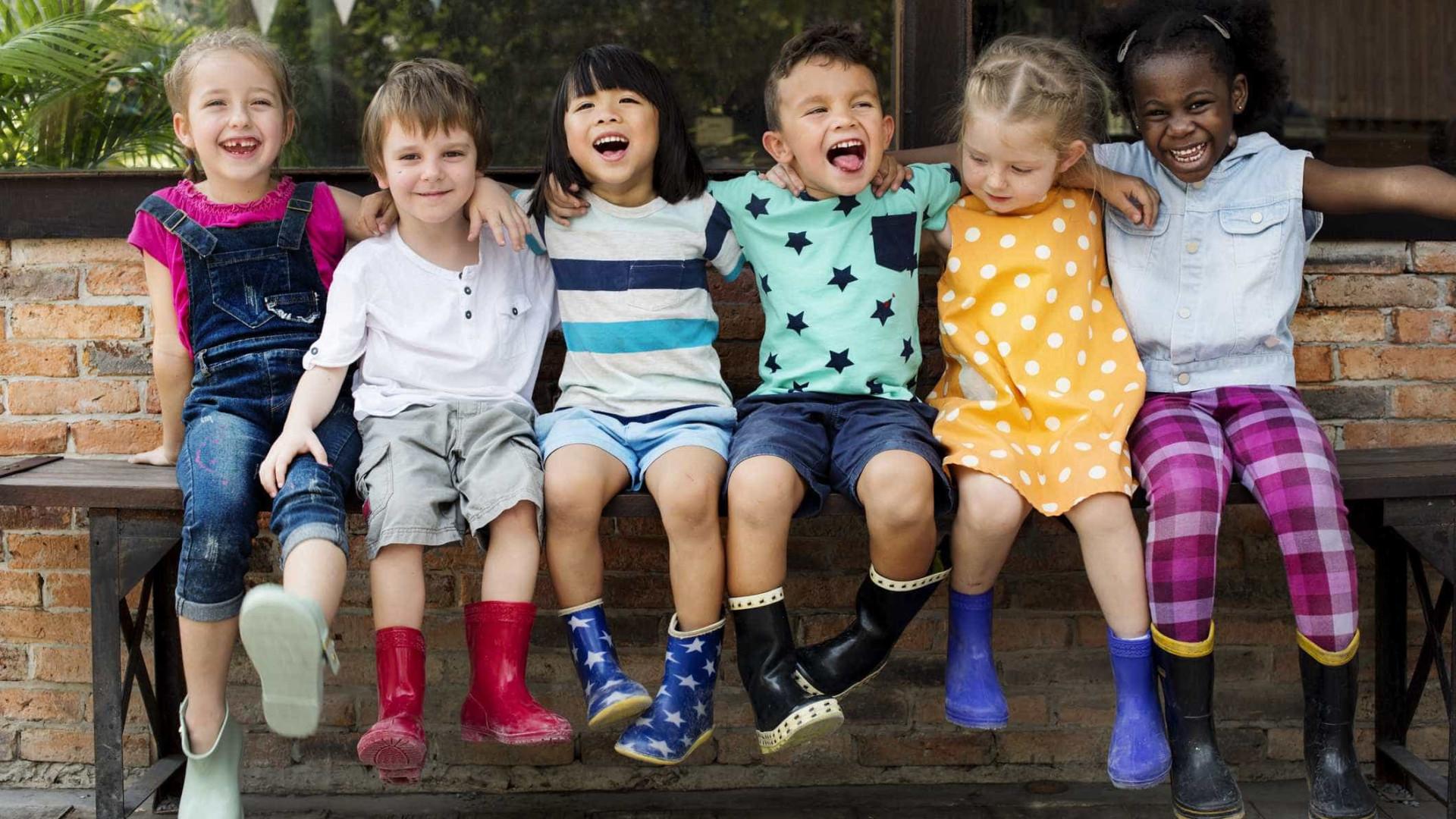 Entenda os talentos da criança de cada signo e saiba como explorá-los