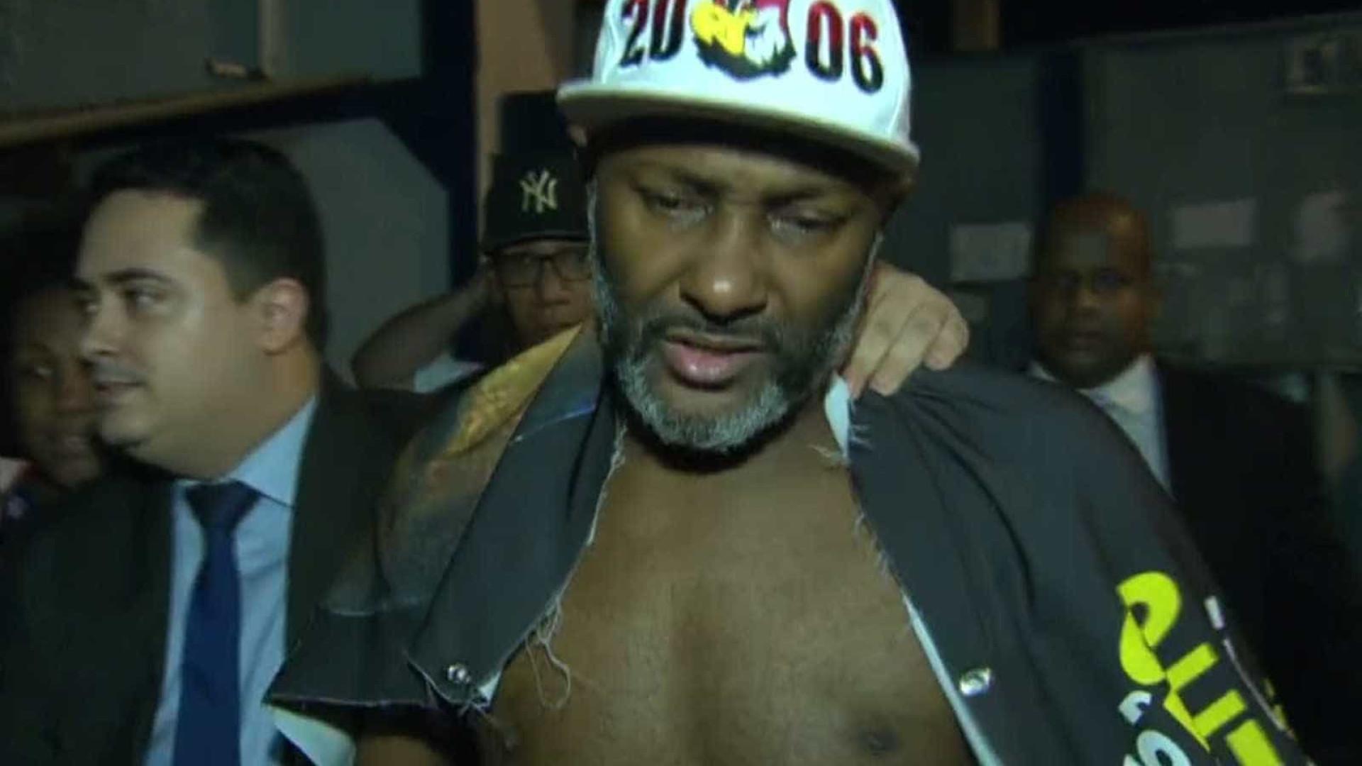 Motorista preso por engano no Rio desabafa: 'Sociedade racista'