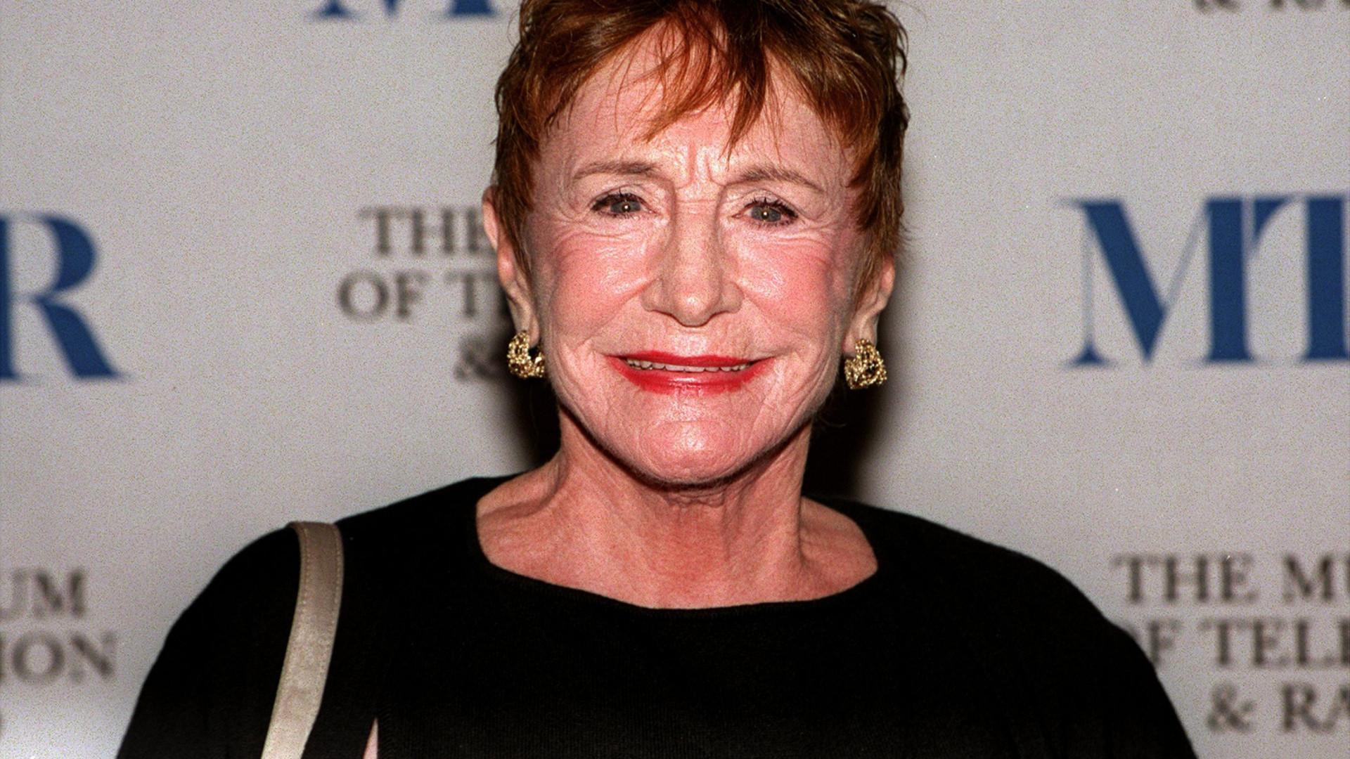 Elmarie Wendel, atriz de séries como 'Seinfeld', morre aos 89 anos