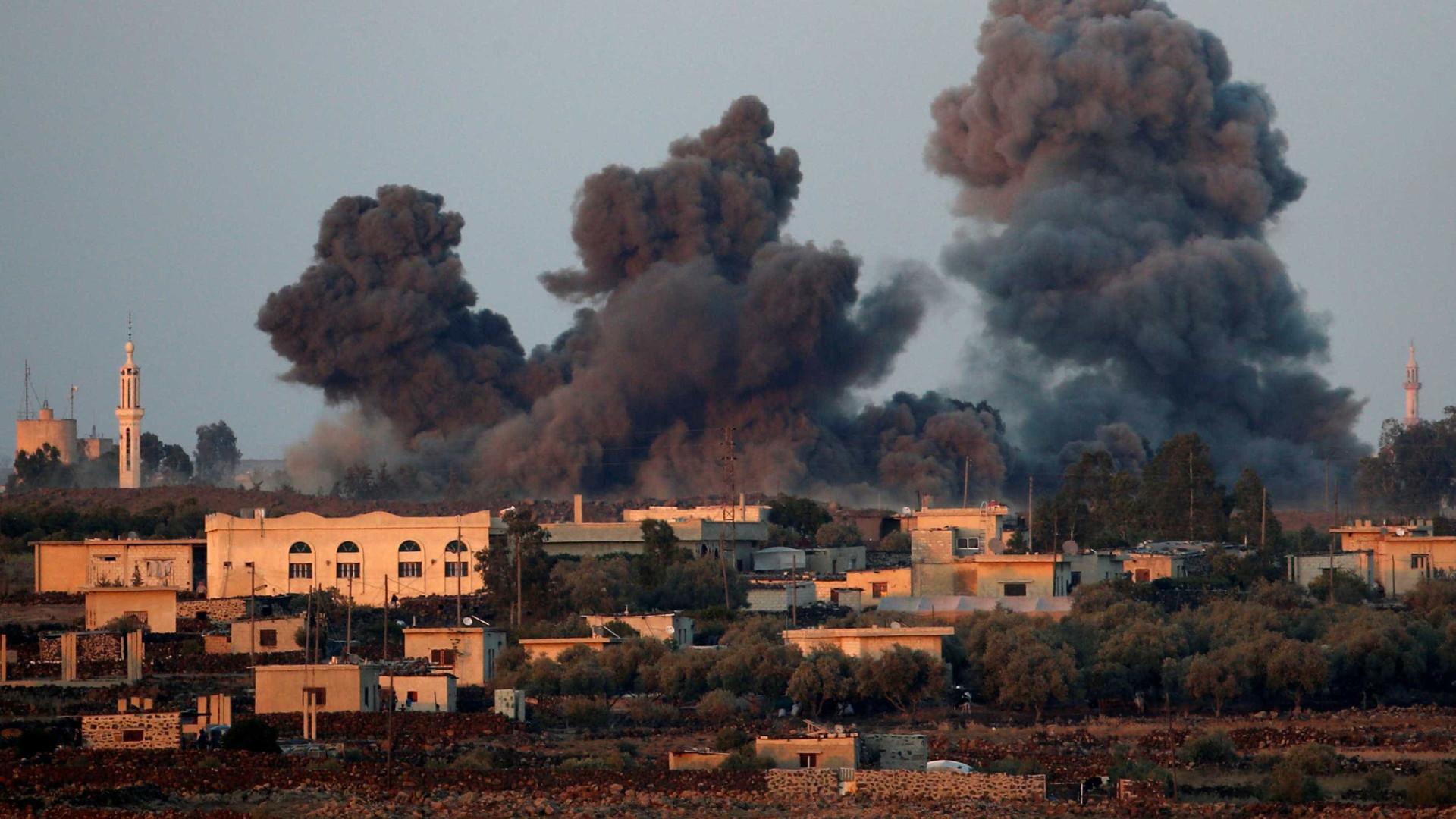 Resultado de imagem para sweida siria