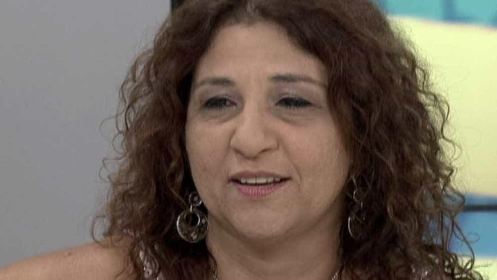 Morre cantora pernambucana Maria da Paz aos 59 anos