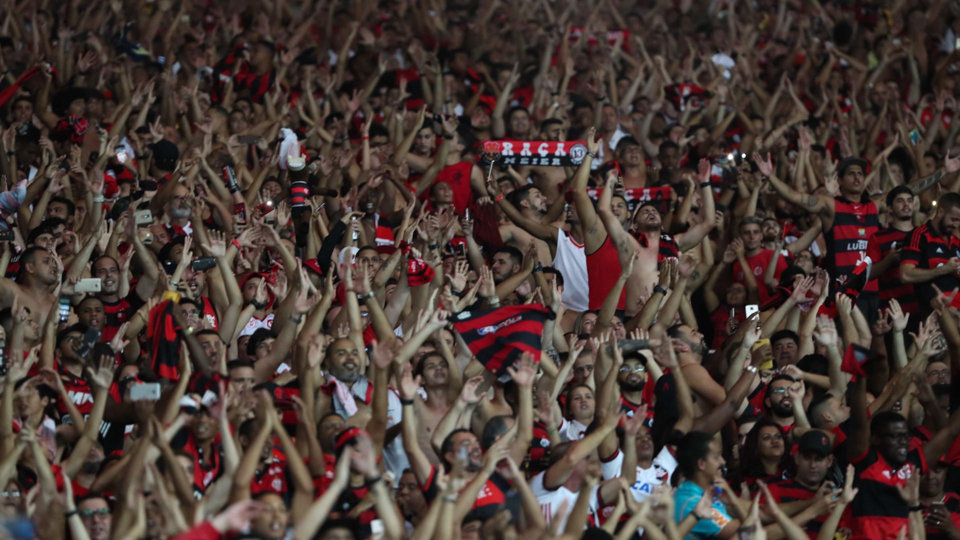 Flamengo vive turbilhão político e vê clube dividido a 1 mês da eleição