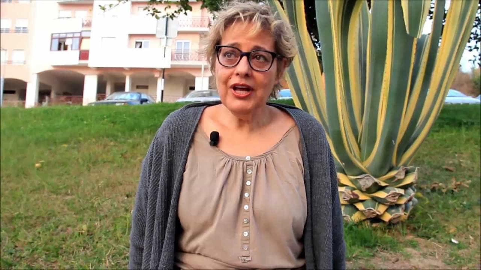 Memória do colonialismo domina conversa de portuguesa na Flip