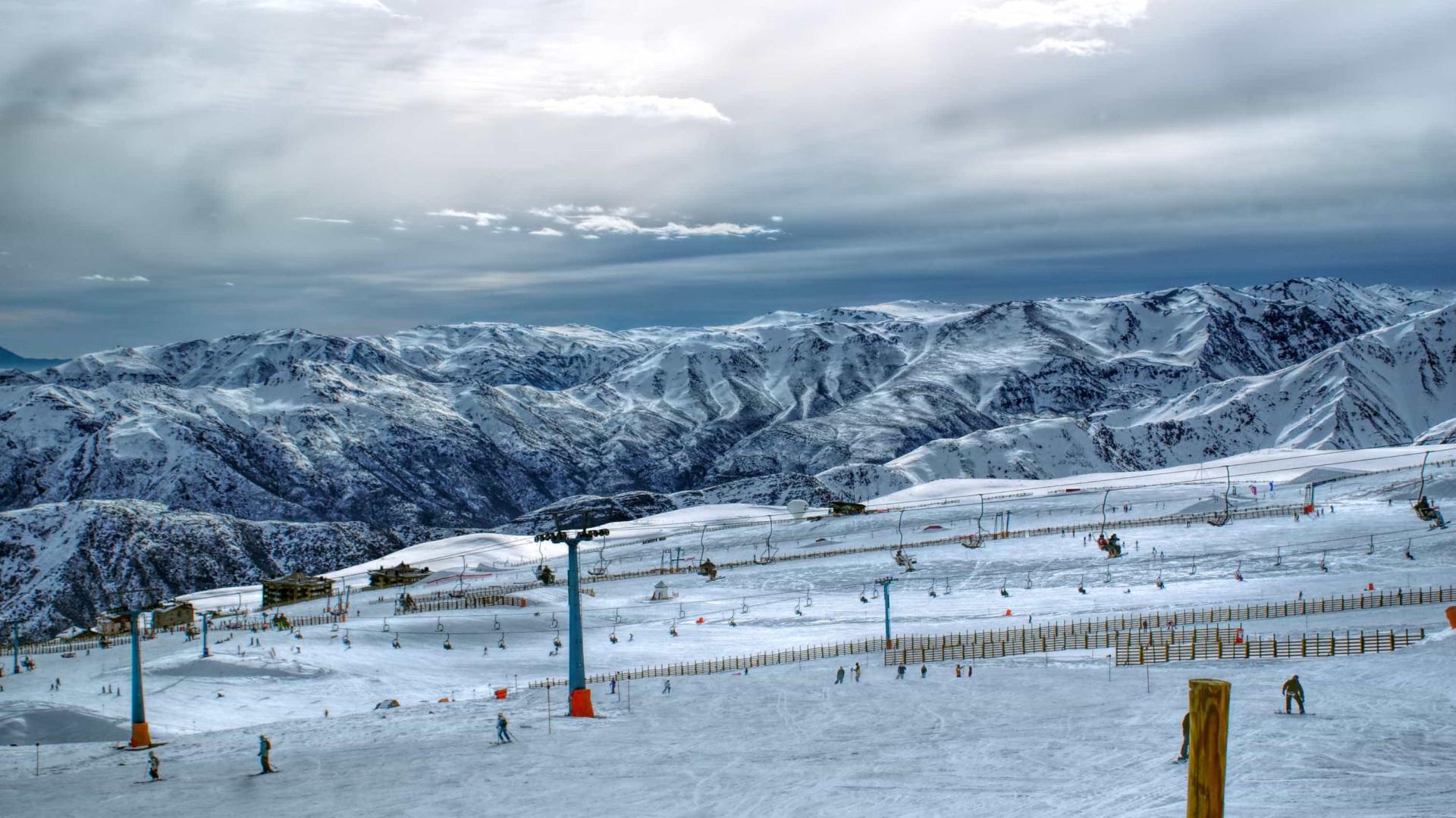4 experiências imperdíveis no Valle Nevado