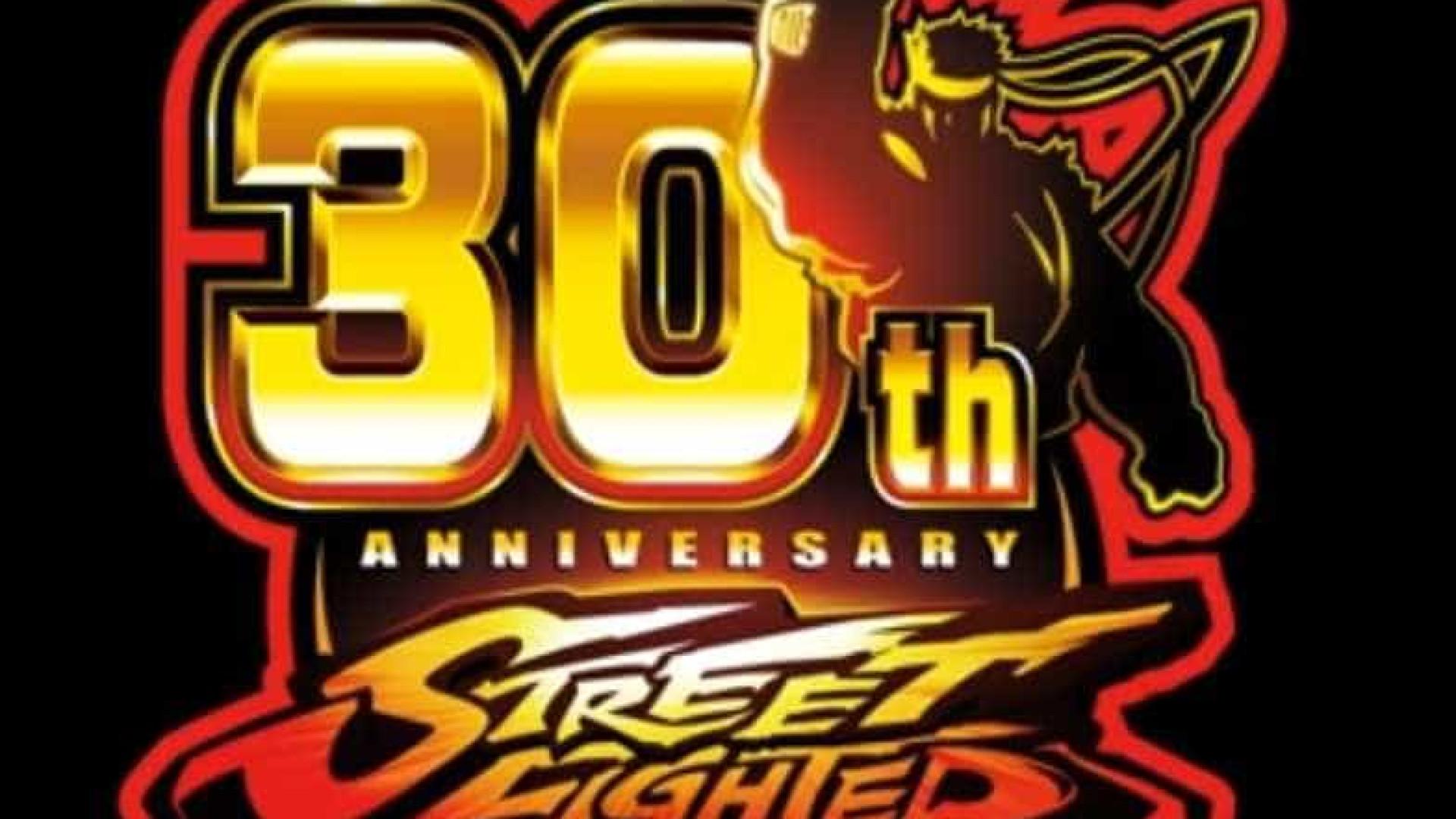 G e Sagat integram Street Fighter V a partir de hoje