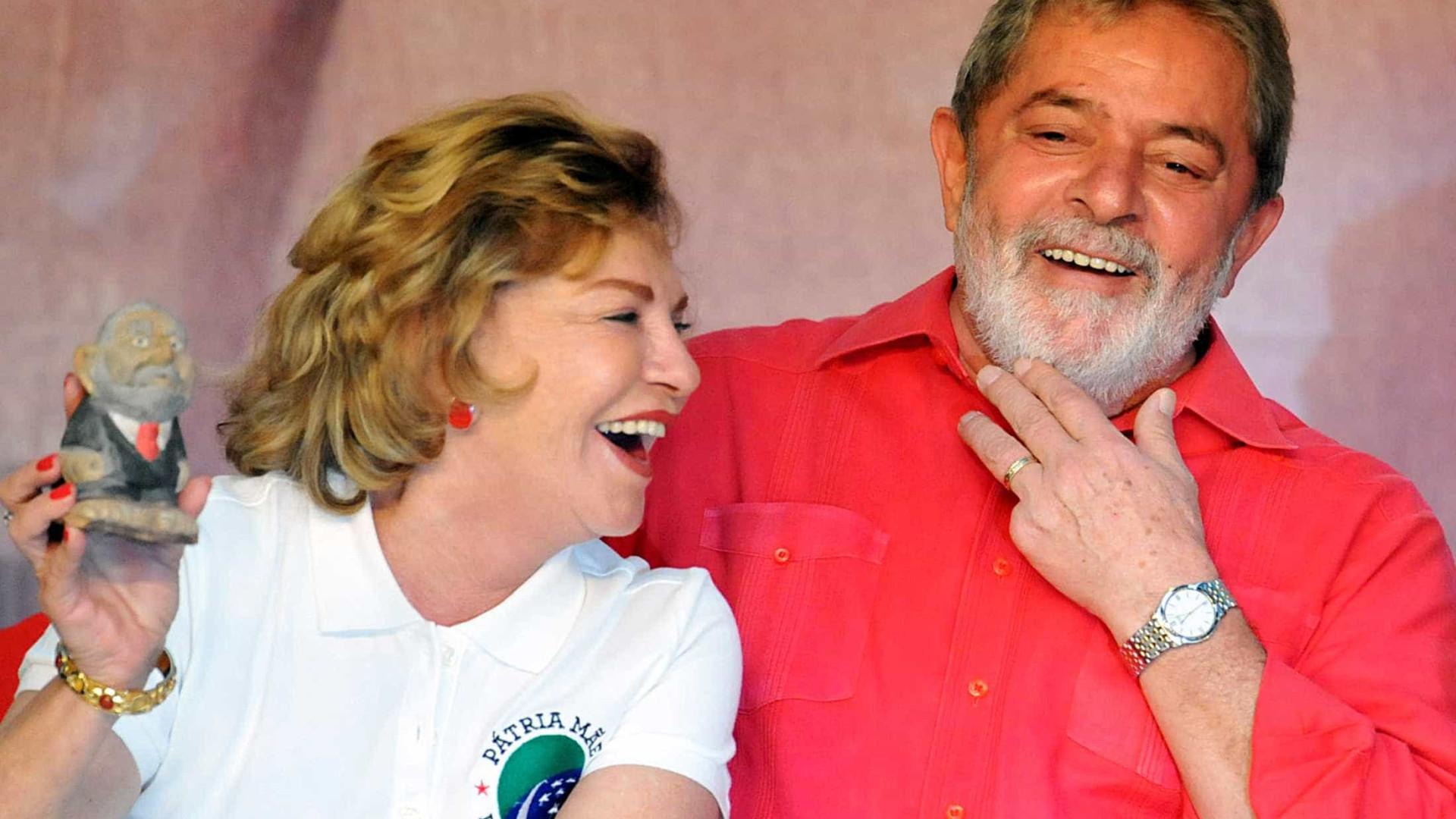 Delegados serão ouvidos por divulgação de conversas de Marisa Letícia
