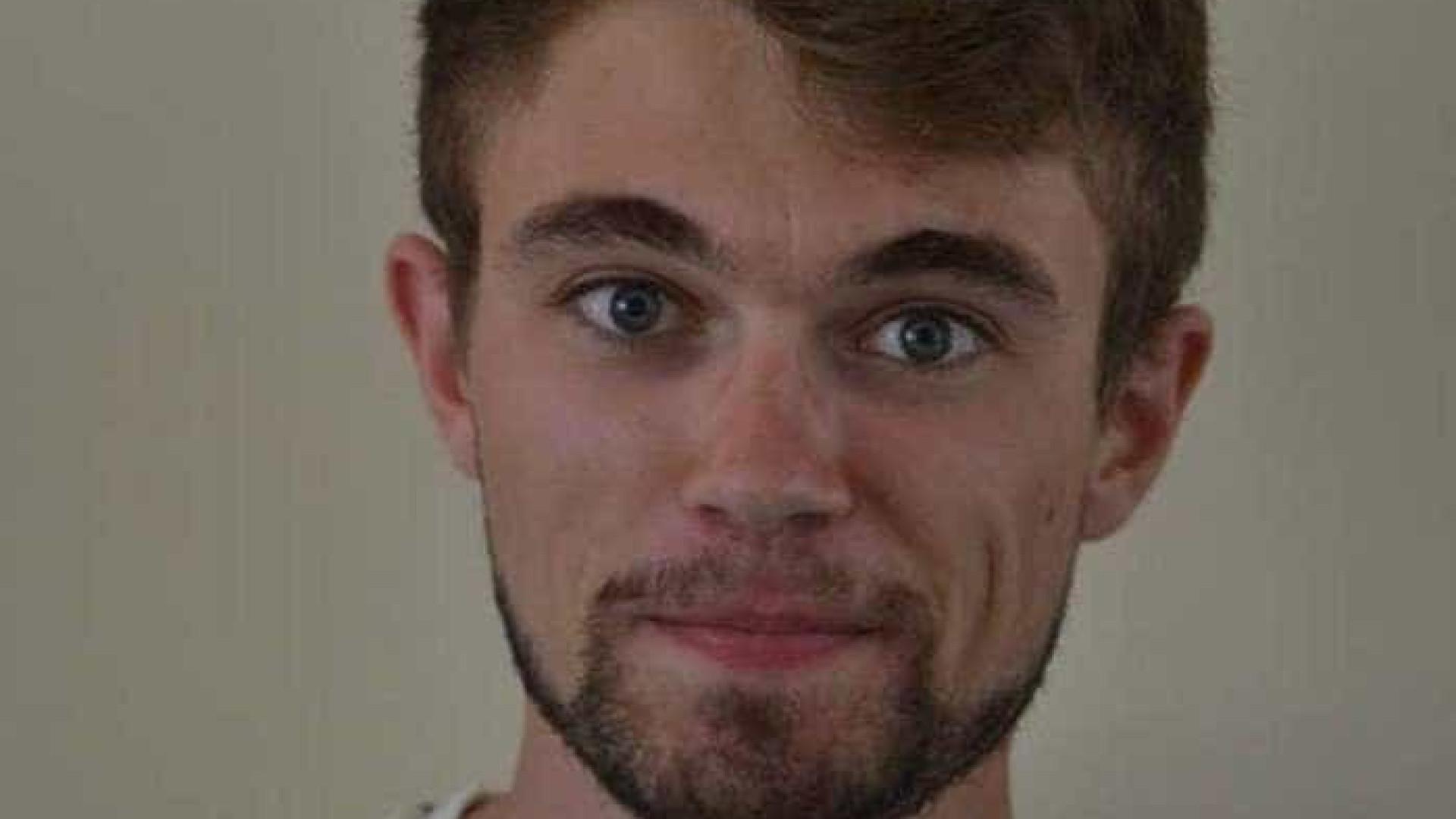 Socorristas encontram jovem francês perdido em parque na Serra do Rio