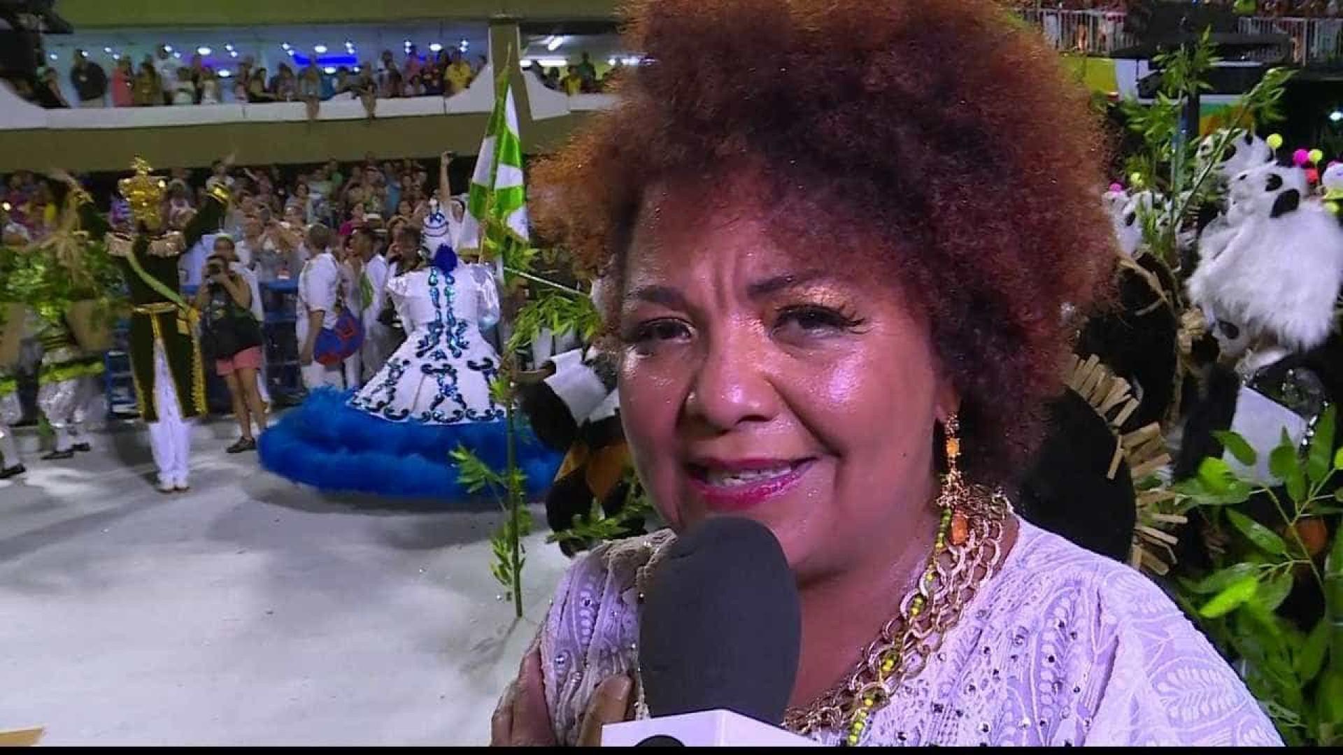 Esposa de Arlindo Cruz diz que amigos se afastaram durante crise