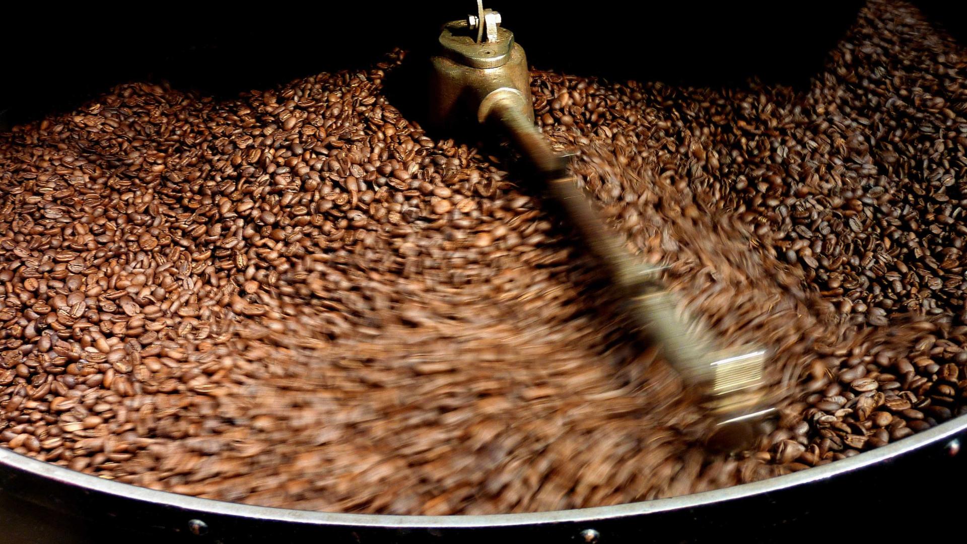 China atrai exportador de café brasileiro
