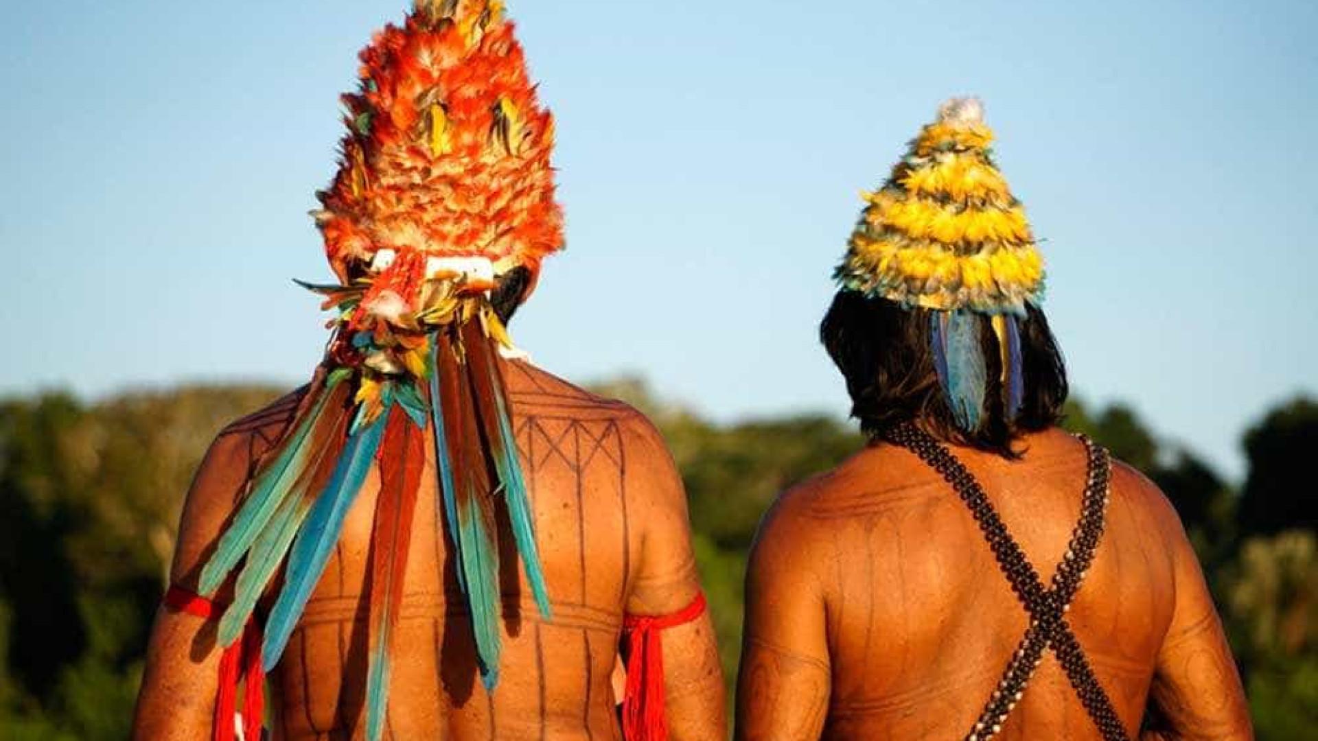 Morte de líder indígena foi por afogamento, diz perícia