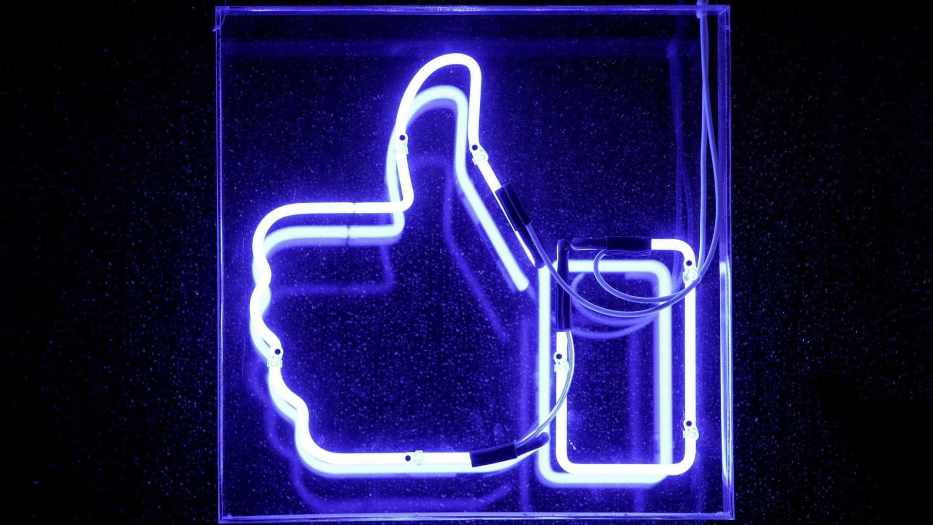 Facebook lança seção de vídeos e aposta no entretenimento