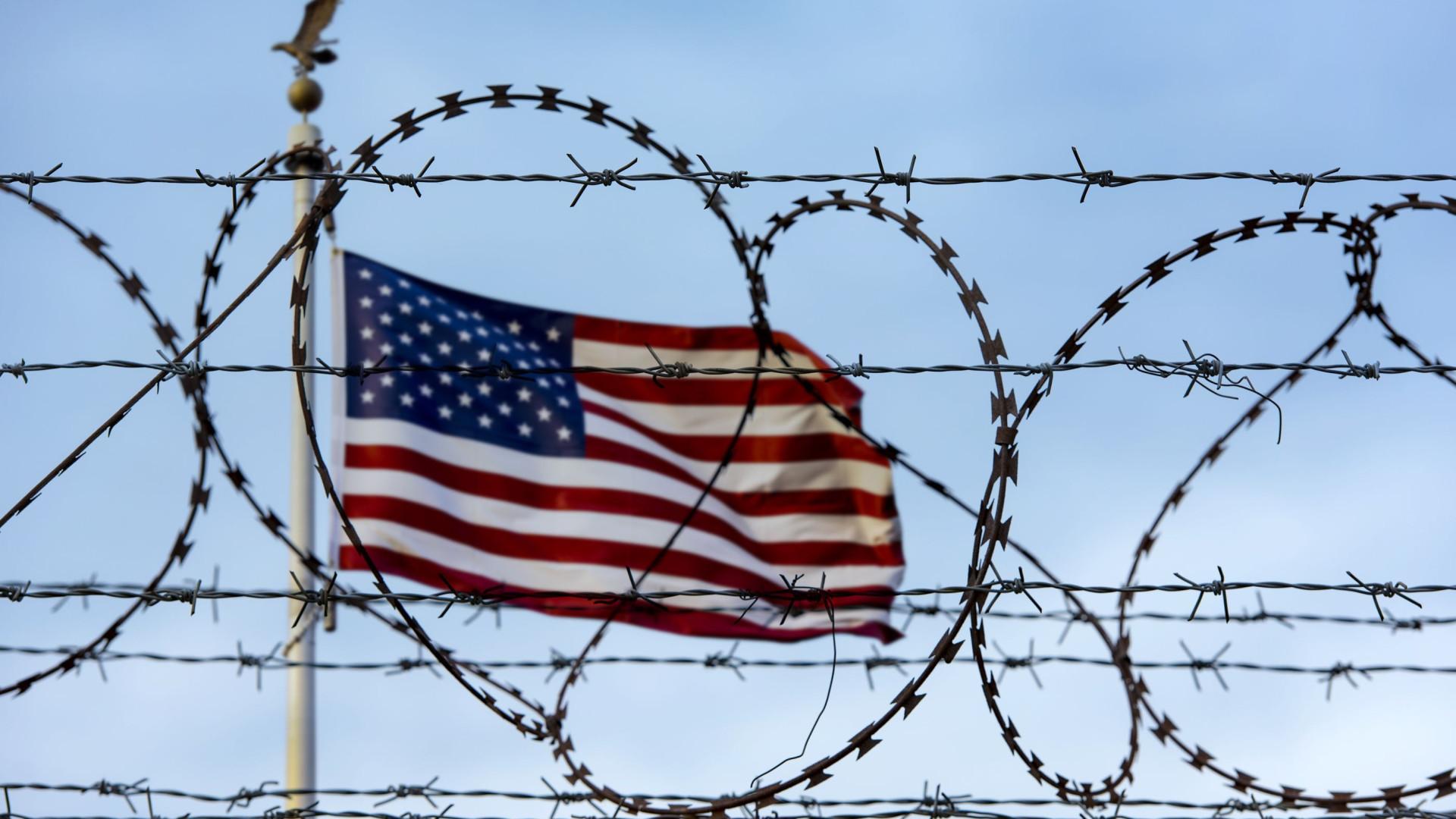 Agente da fronteira suspeito de ter matado quatro mulheres nos EUA