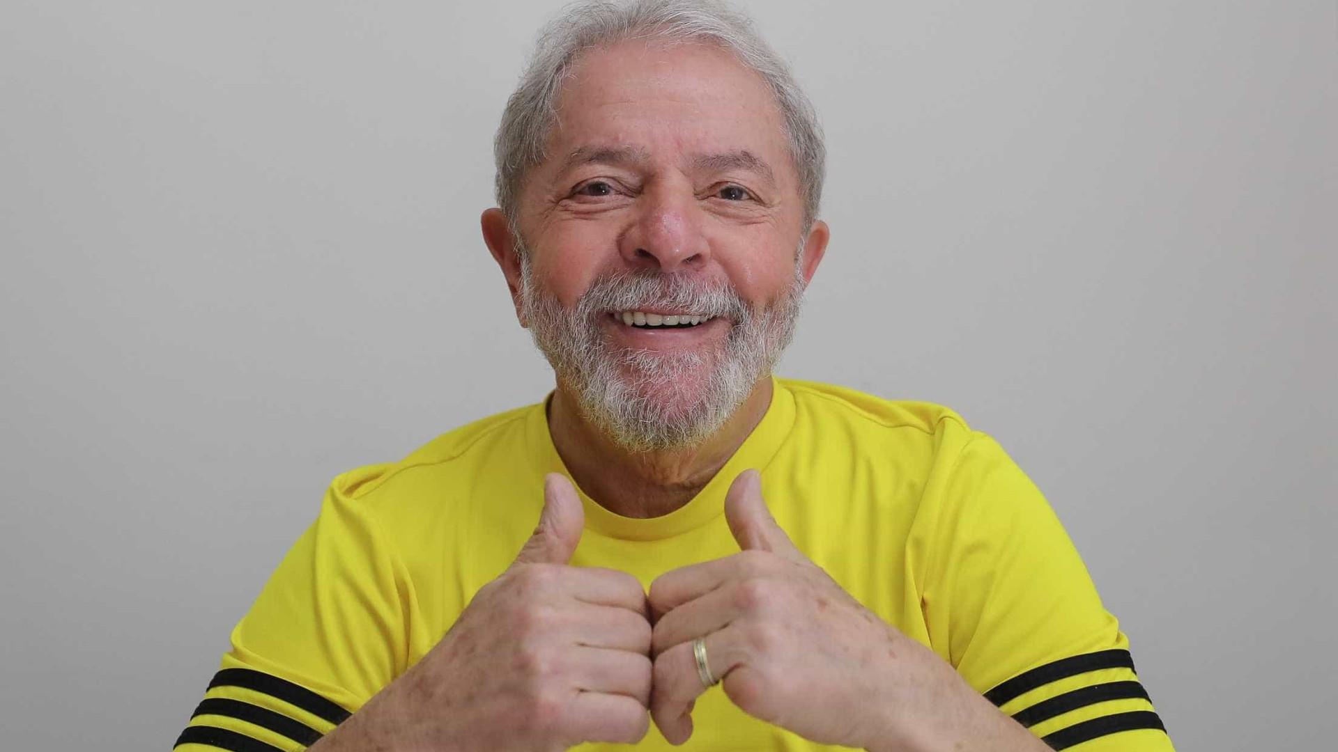 Lula avalia que facada em Bolsonaro não é determinante no pleito