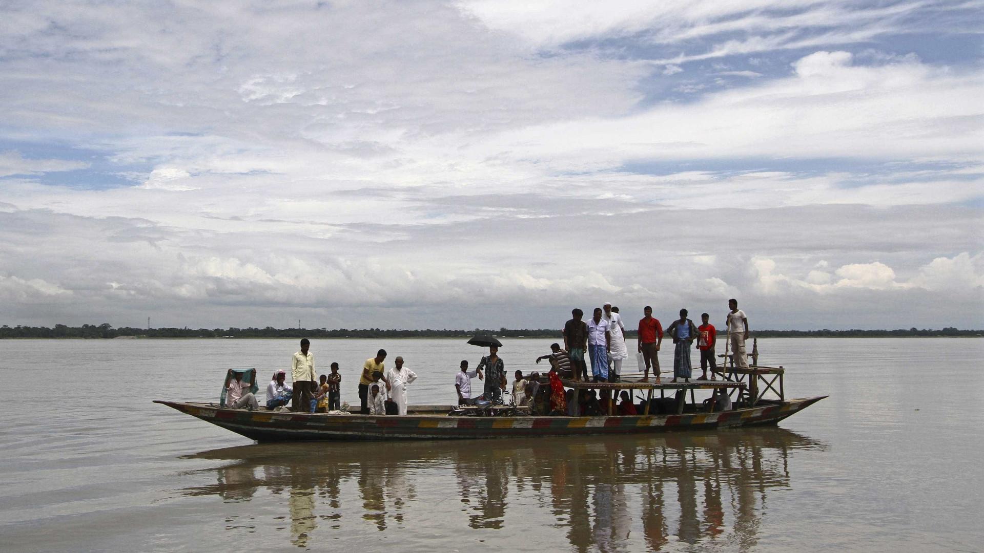 Número de mortos em naufrágio na Tanzânia passa de 100