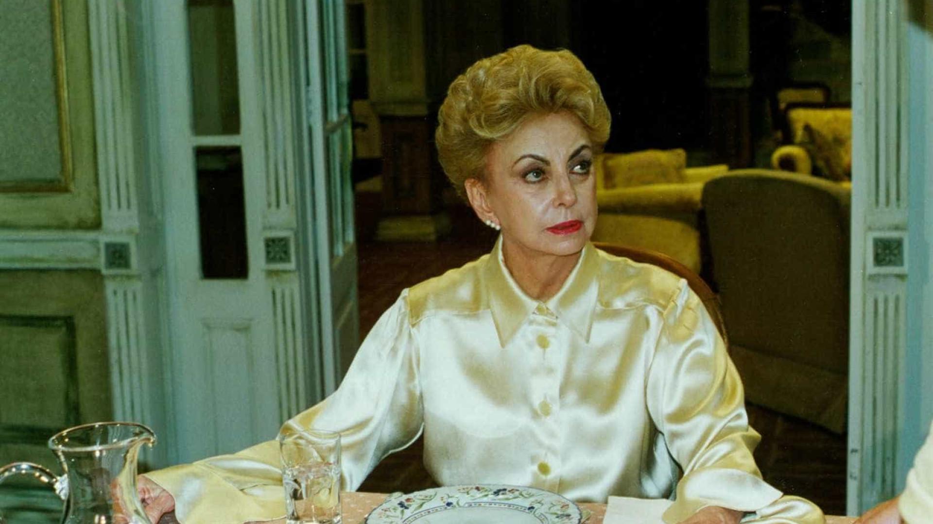 Morre atriz Beatriz Segall, aos 92 anos