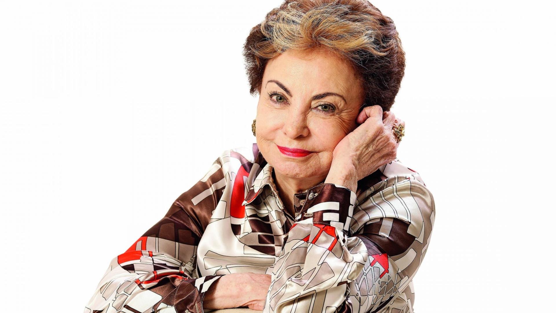 Beatriz Segall morreu 'dormindo, sem sofrimento', diz filho